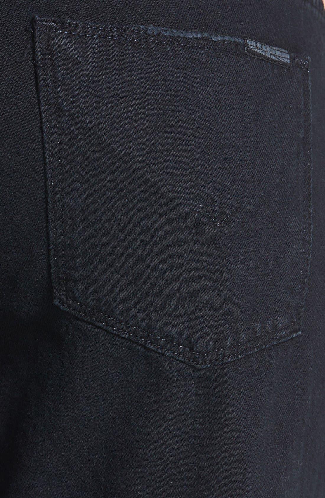 'Leigh' Boyfriend Jeans,                             Alternate thumbnail 3, color,                             001