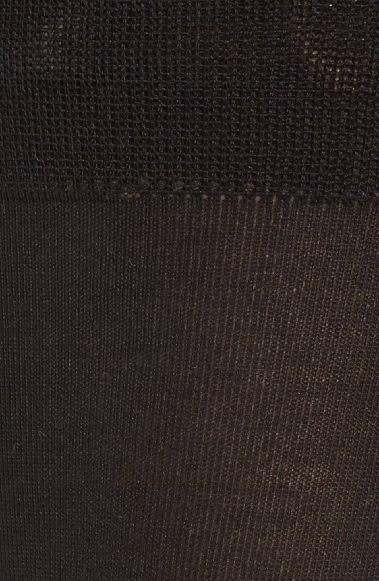 Socks,                             Alternate thumbnail 3, color,                             001