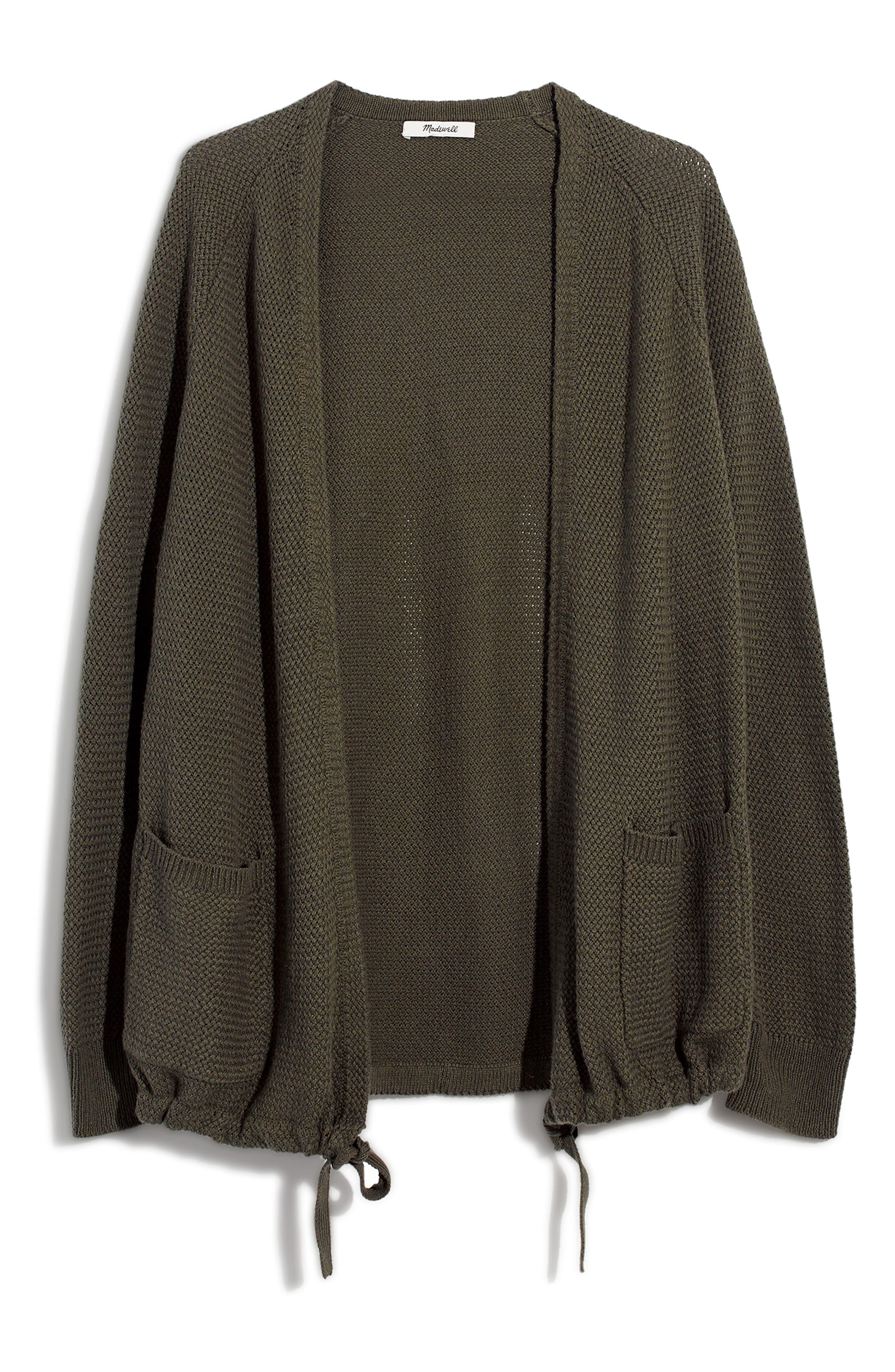Palisades Cardigan Sweater,                         Main,                         color, 300
