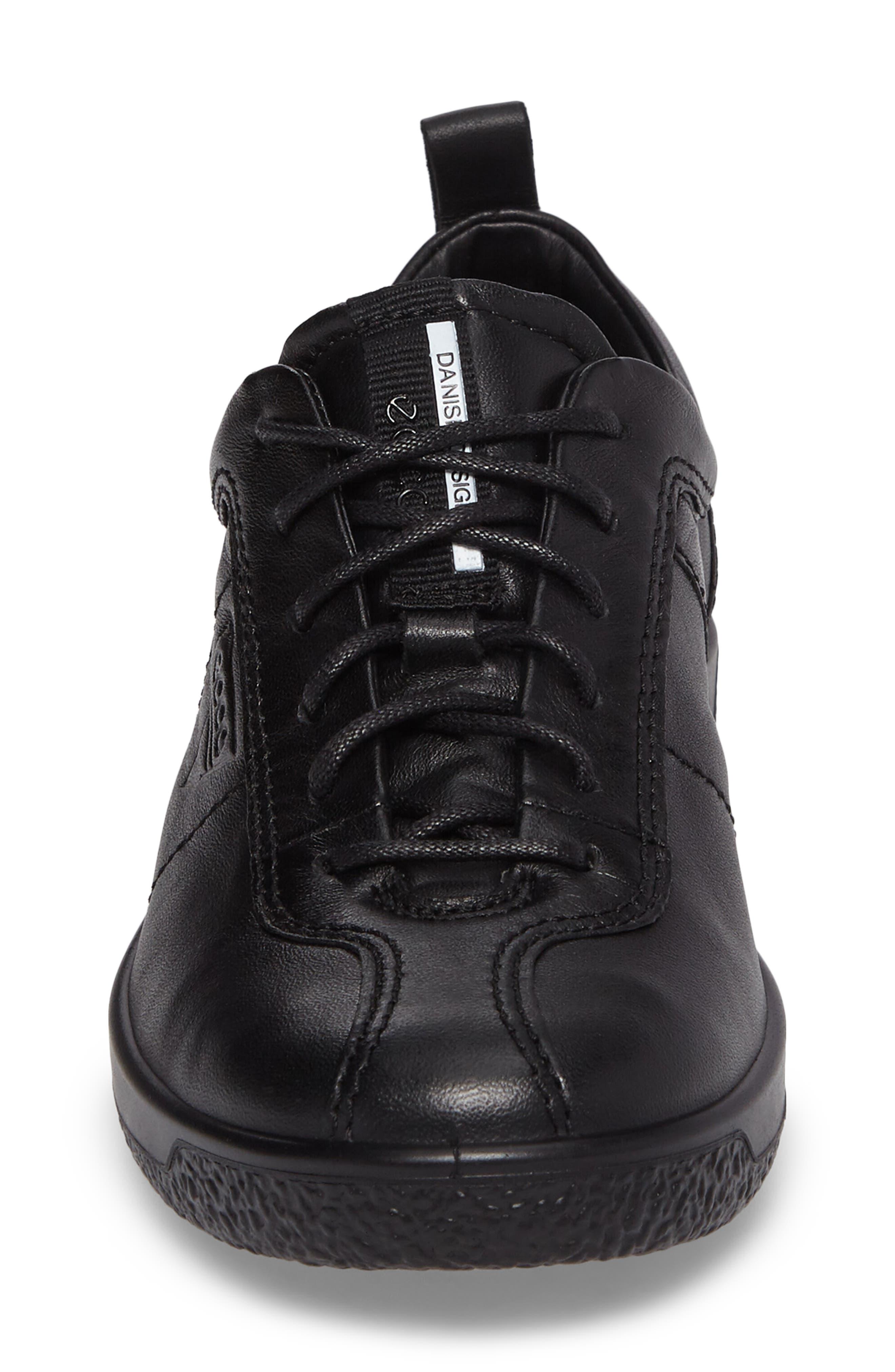 Soft 1 Sneaker,                             Alternate thumbnail 4, color,                             001