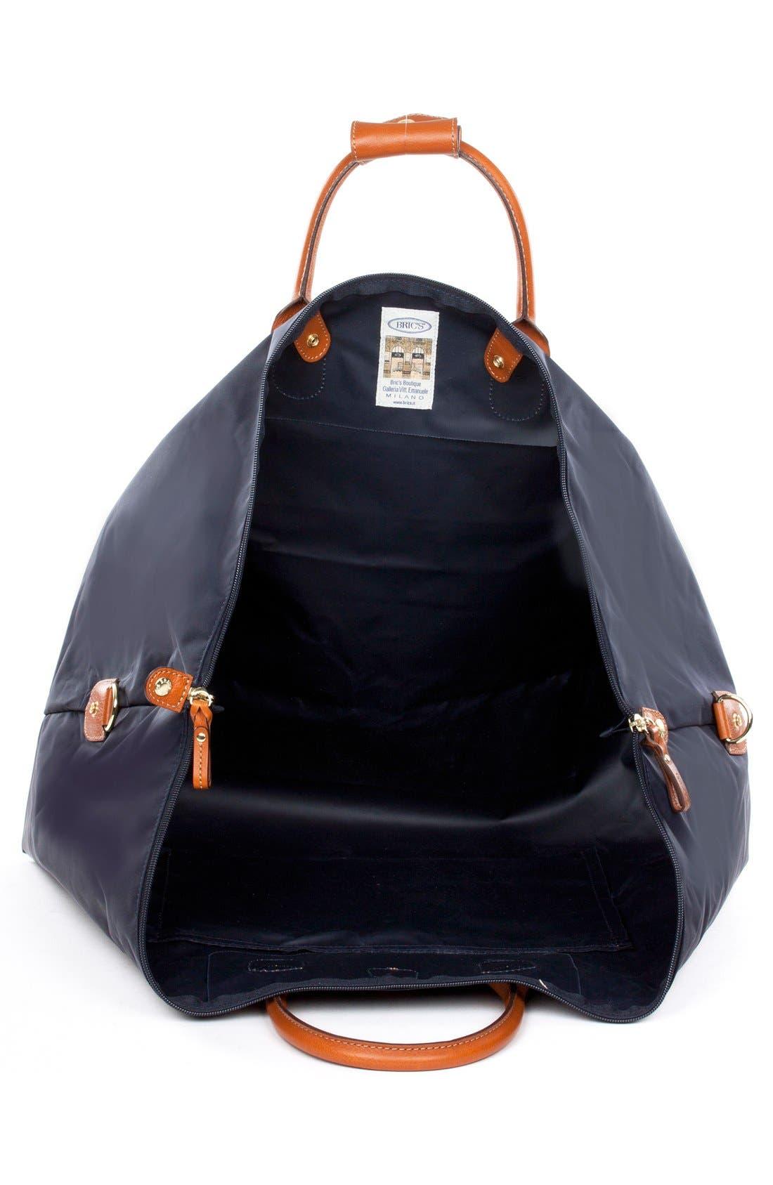 'X-Bag Deluxe' Duffel Bag,                             Alternate thumbnail 9, color,