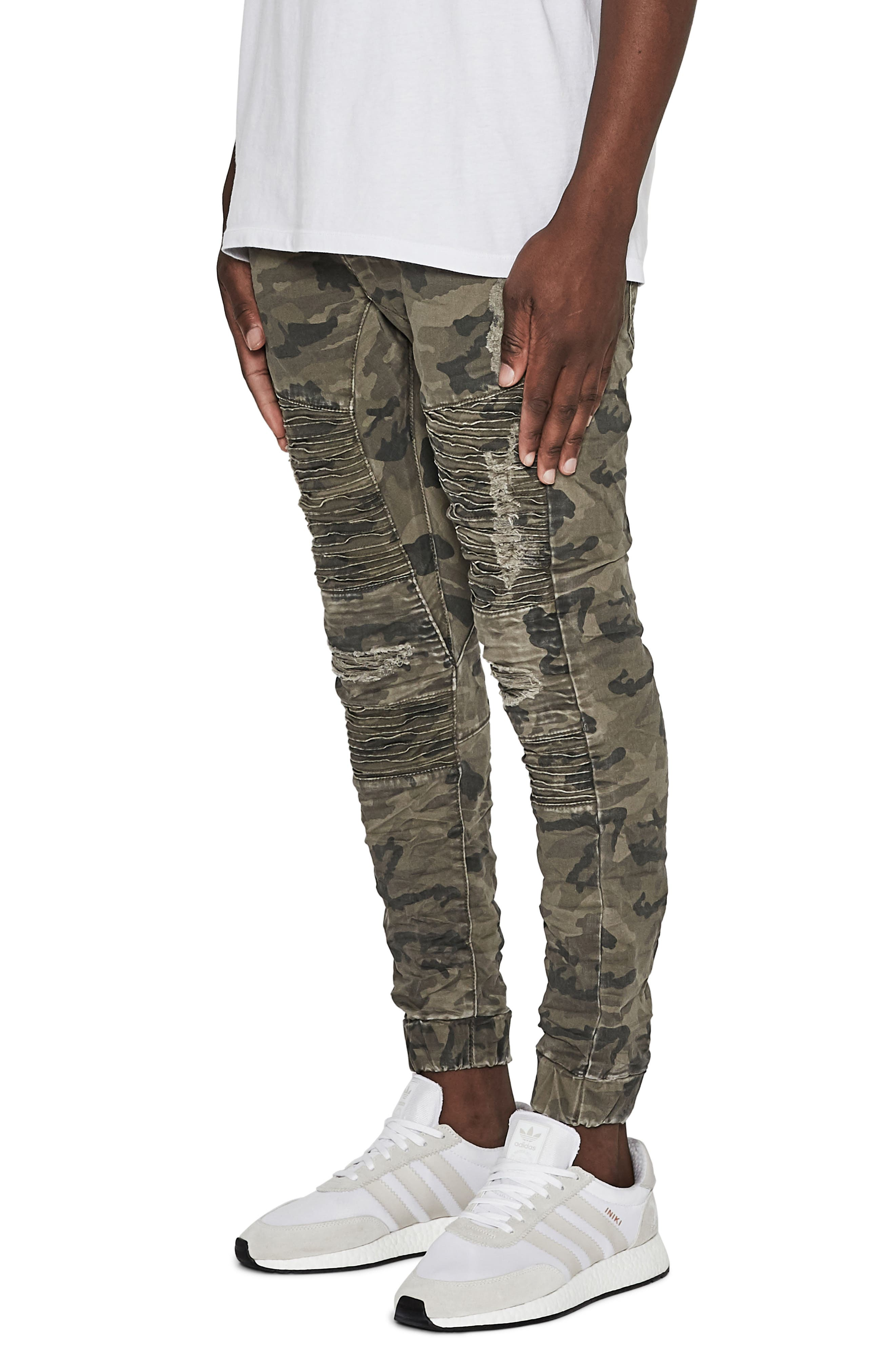 Hellcat Slim Fit Pants,                             Alternate thumbnail 6, color,