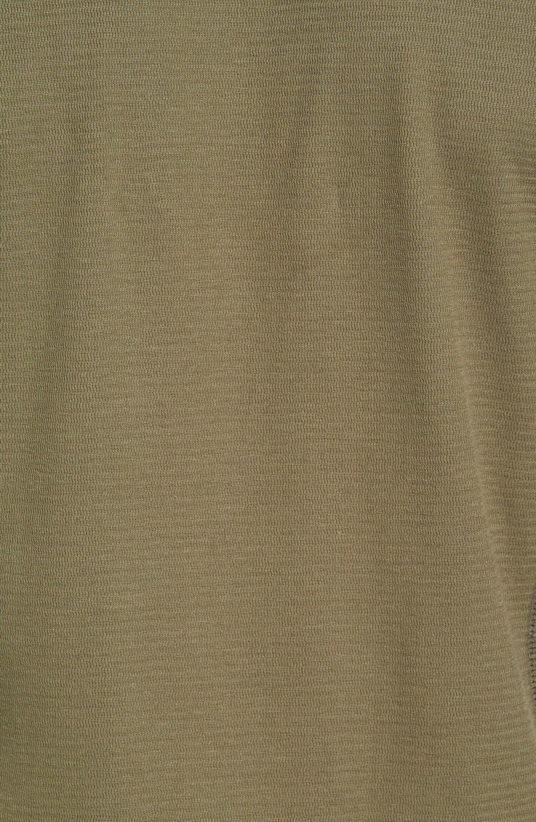 Larsen Zigzag Thermal T-Shirt,                             Alternate thumbnail 19, color,