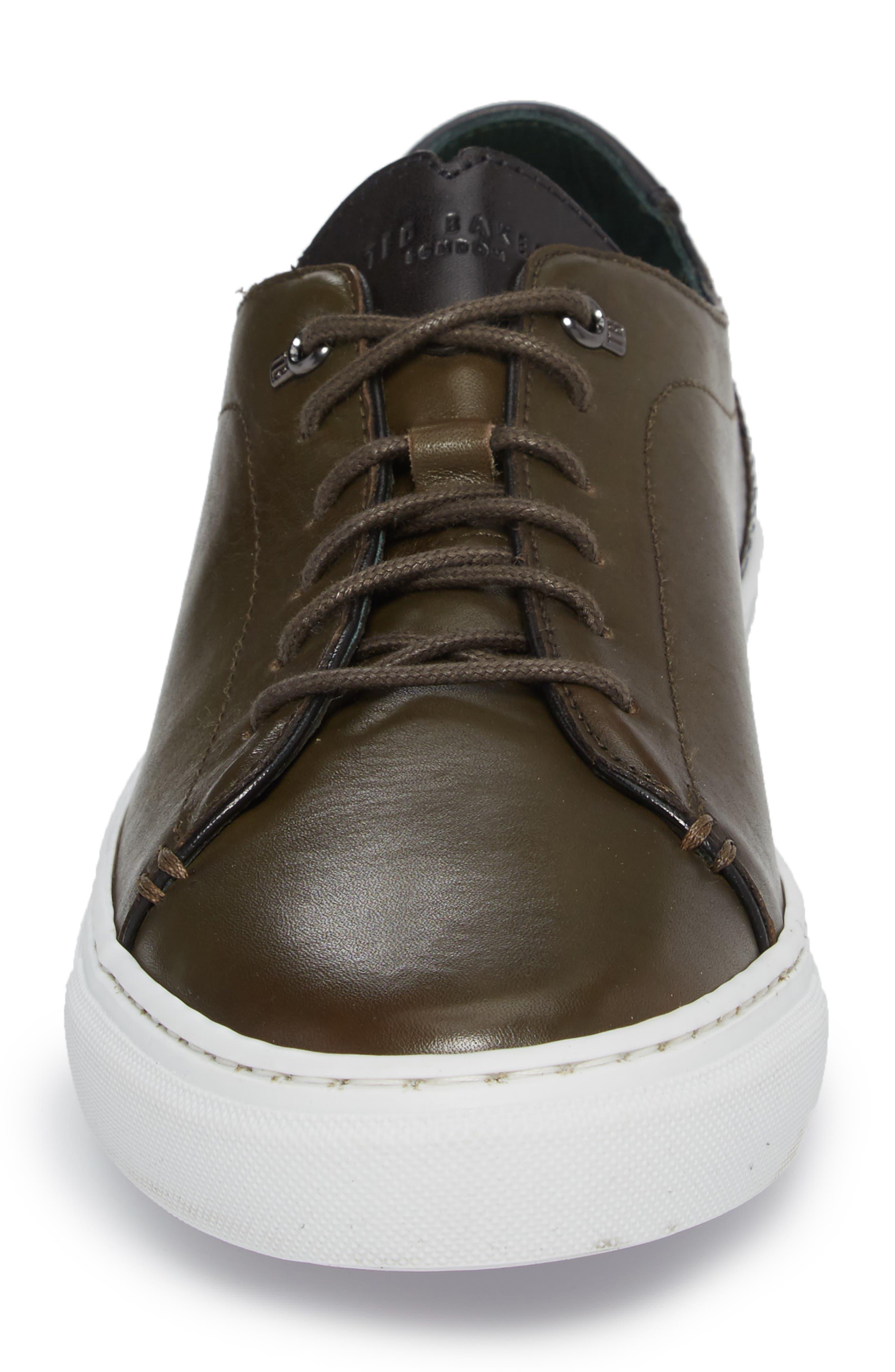 Duuke Sneaker,                             Alternate thumbnail 4, color,                             305