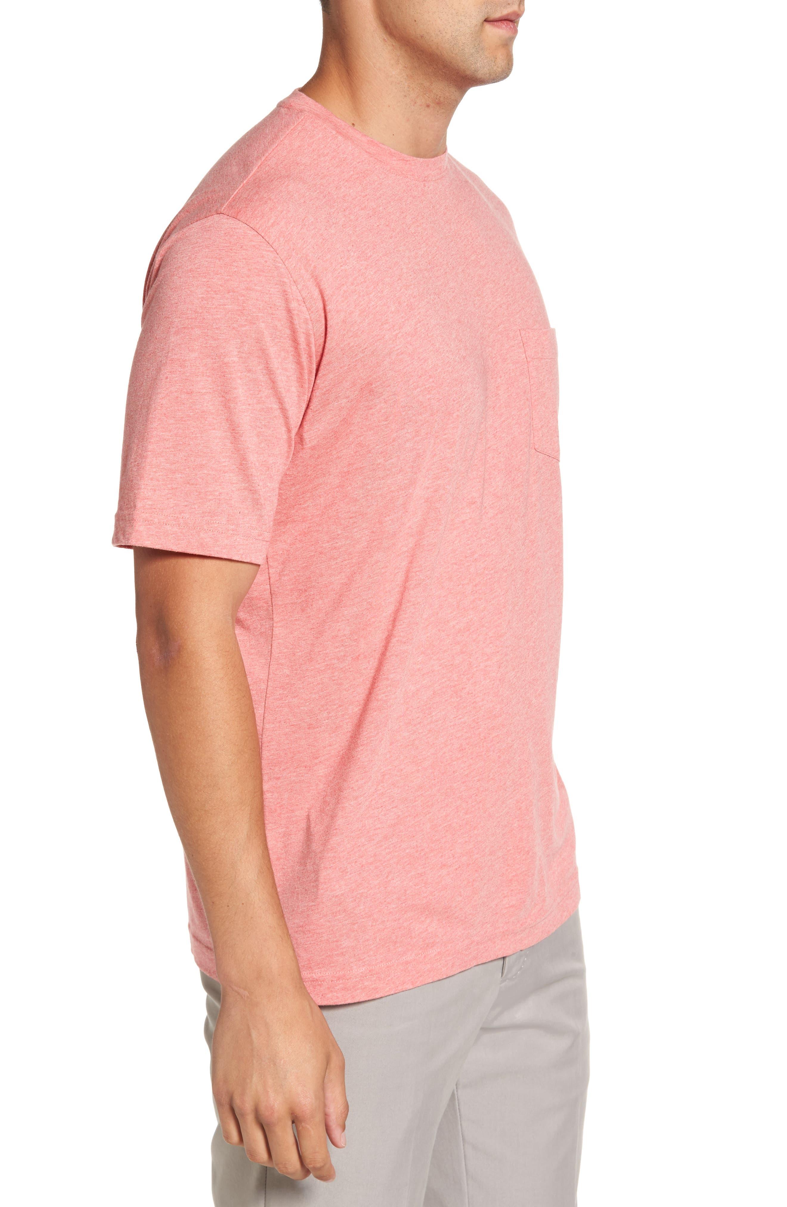 Crown Pocket T-Shirt,                             Alternate thumbnail 9, color,