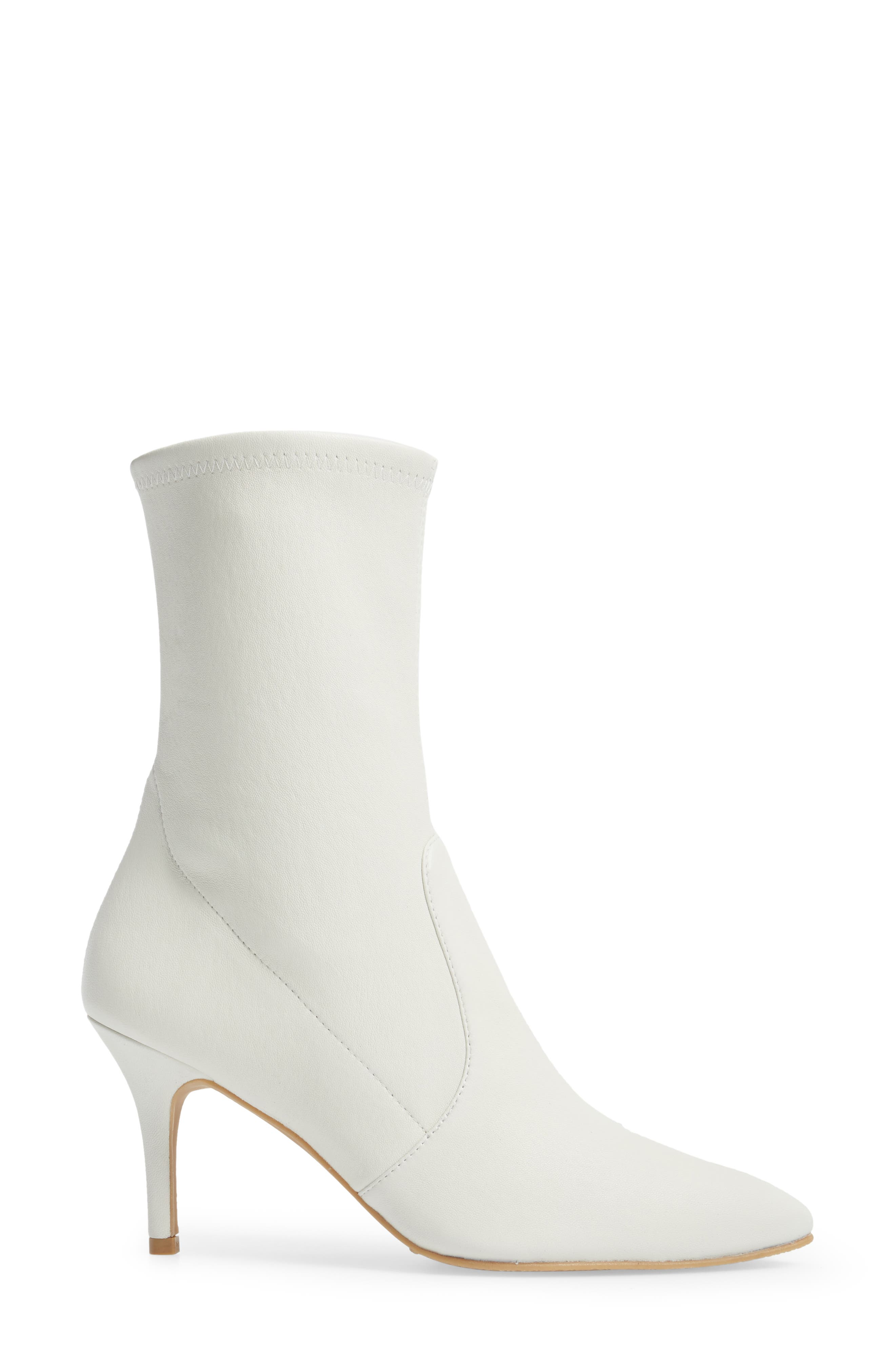 Cling Stretch Bootie,                             Alternate thumbnail 21, color,