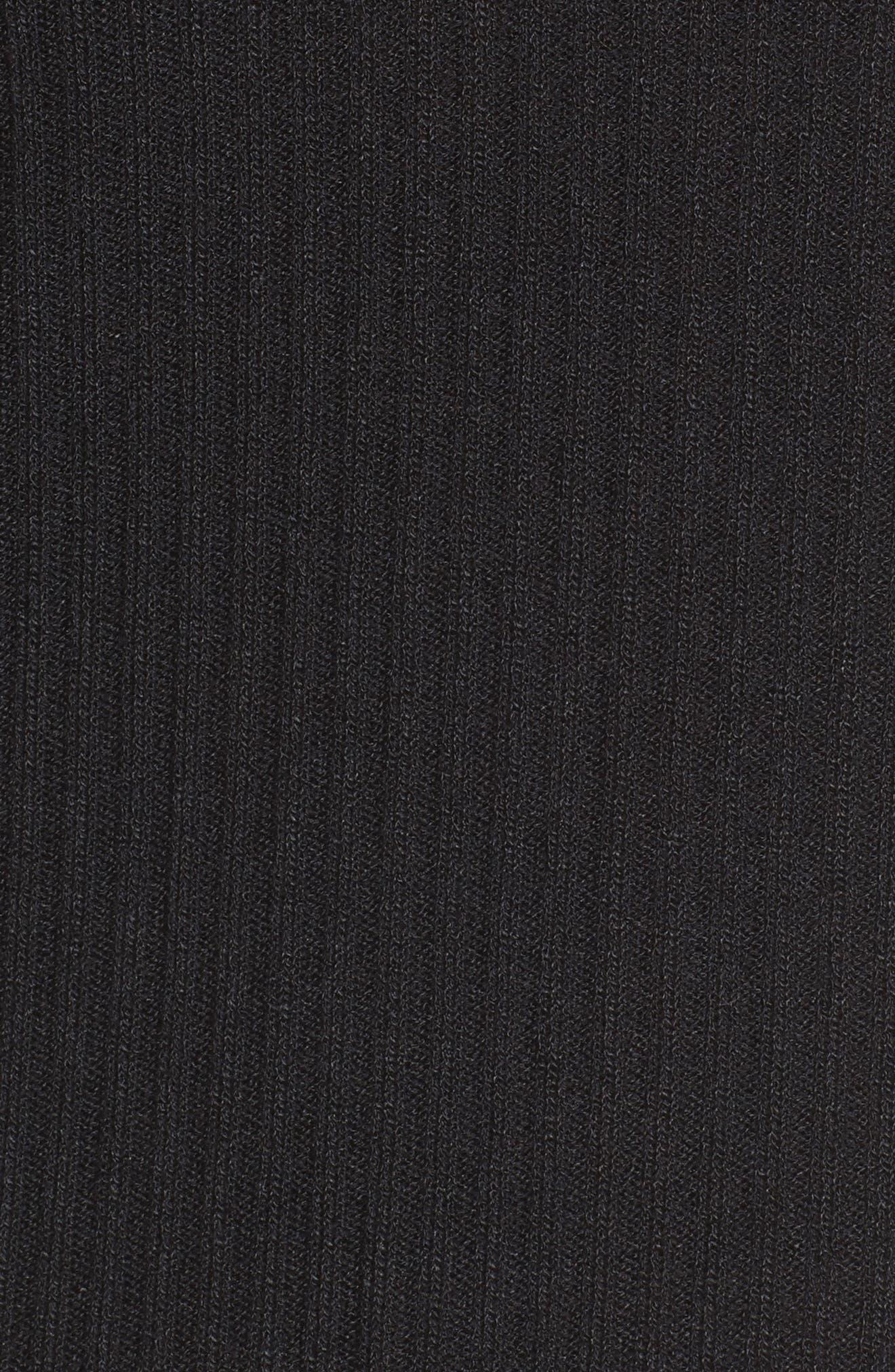 Maven Thermal Dress,                             Alternate thumbnail 5, color,                             001