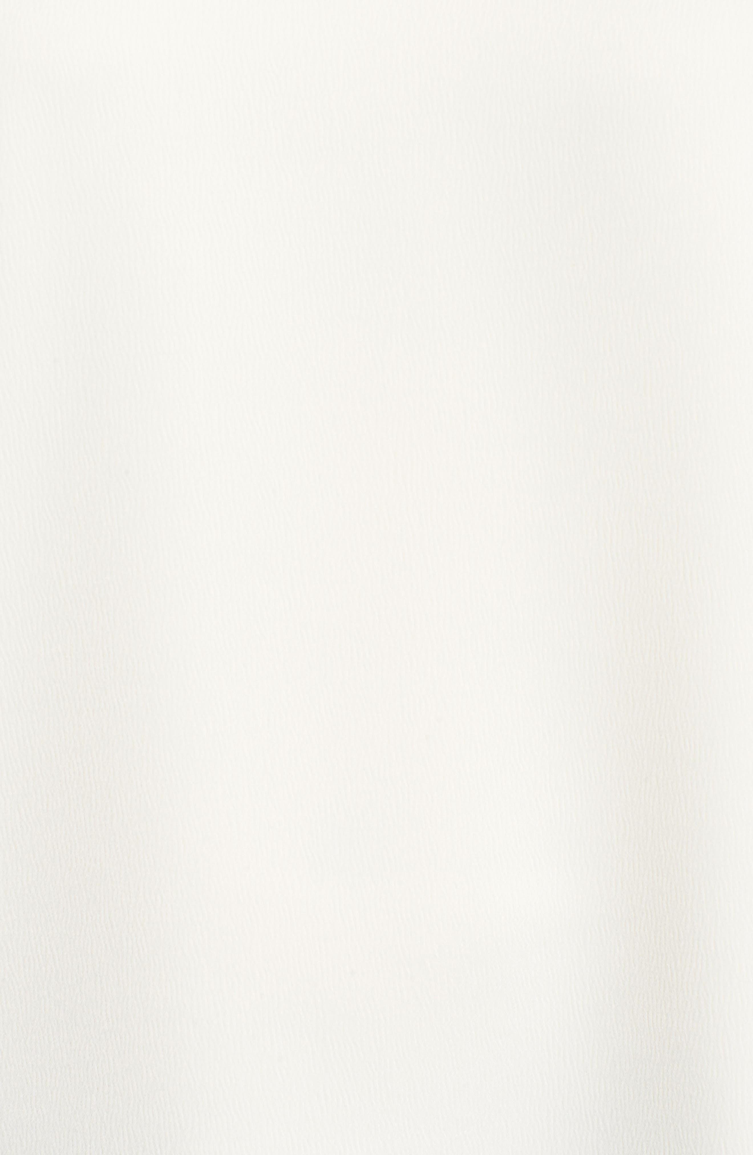 Emmy Cold Shoulder Top,                             Alternate thumbnail 5, color,                             900