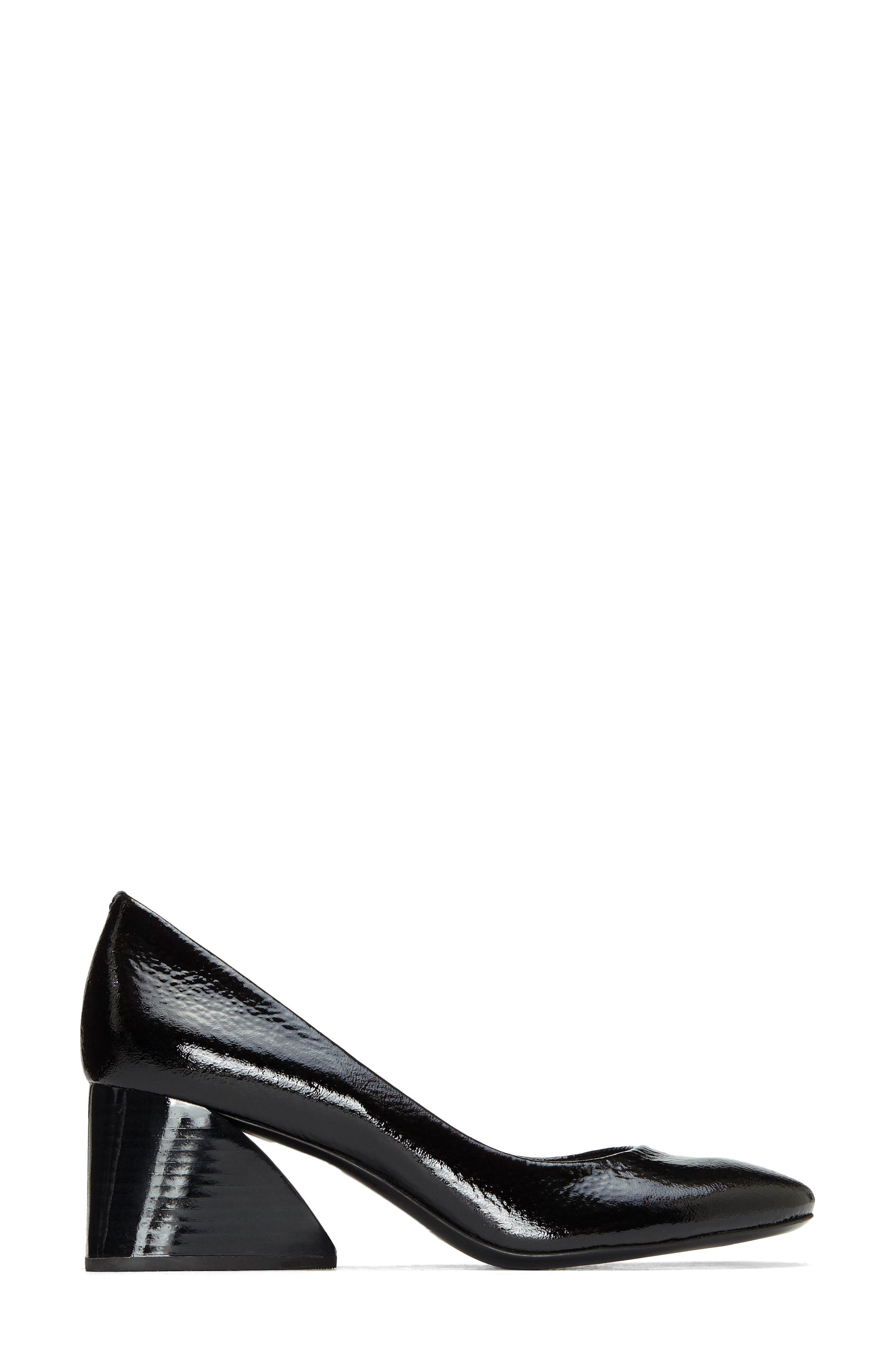 Atia Statement Heel Pump,                             Alternate thumbnail 3, color,                             001