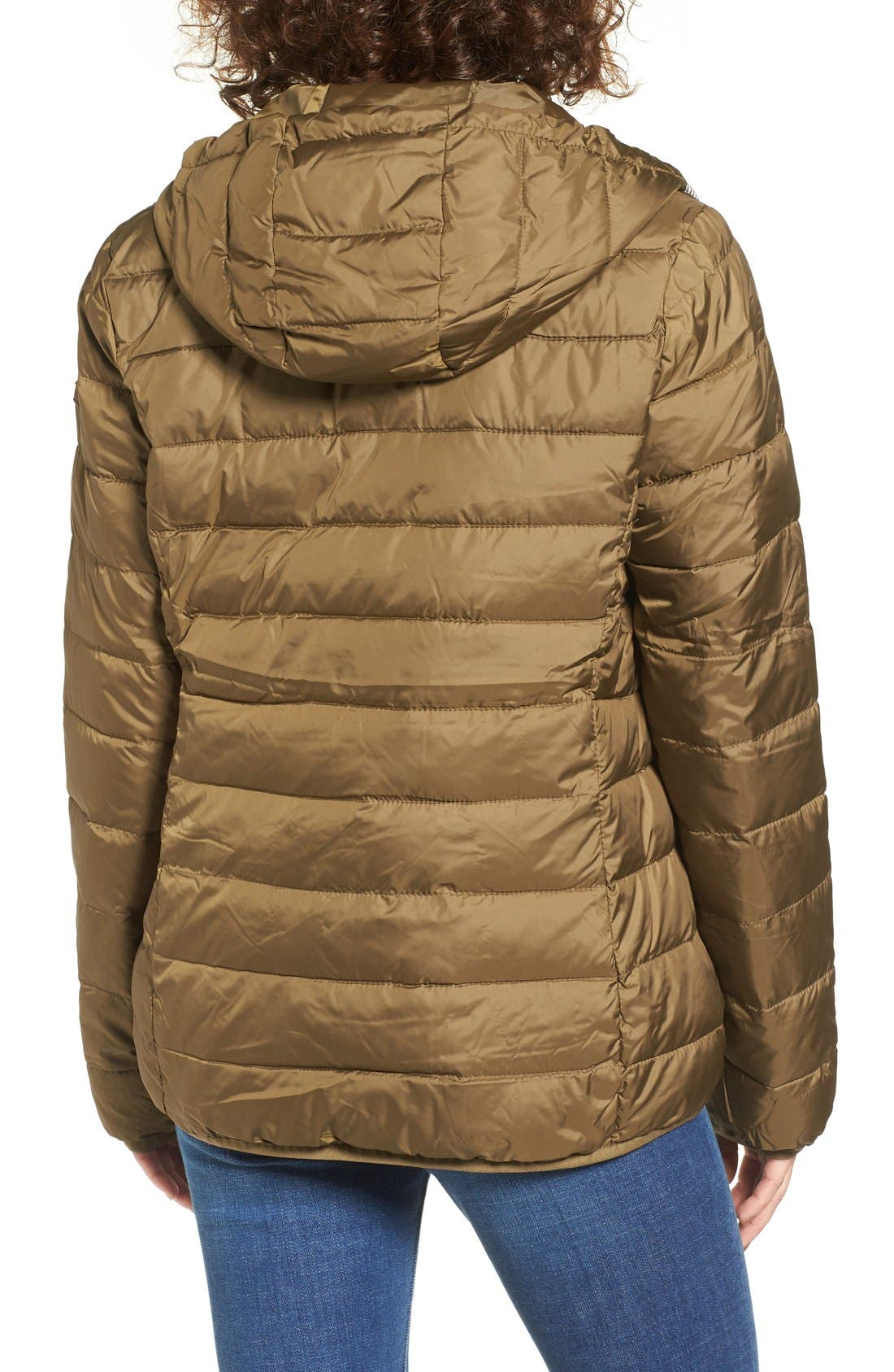 Forever Freely Puffer Jacket,                             Alternate thumbnail 9, color,