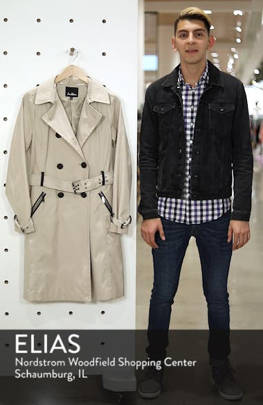 Packable Trench Coat, sales video thumbnail