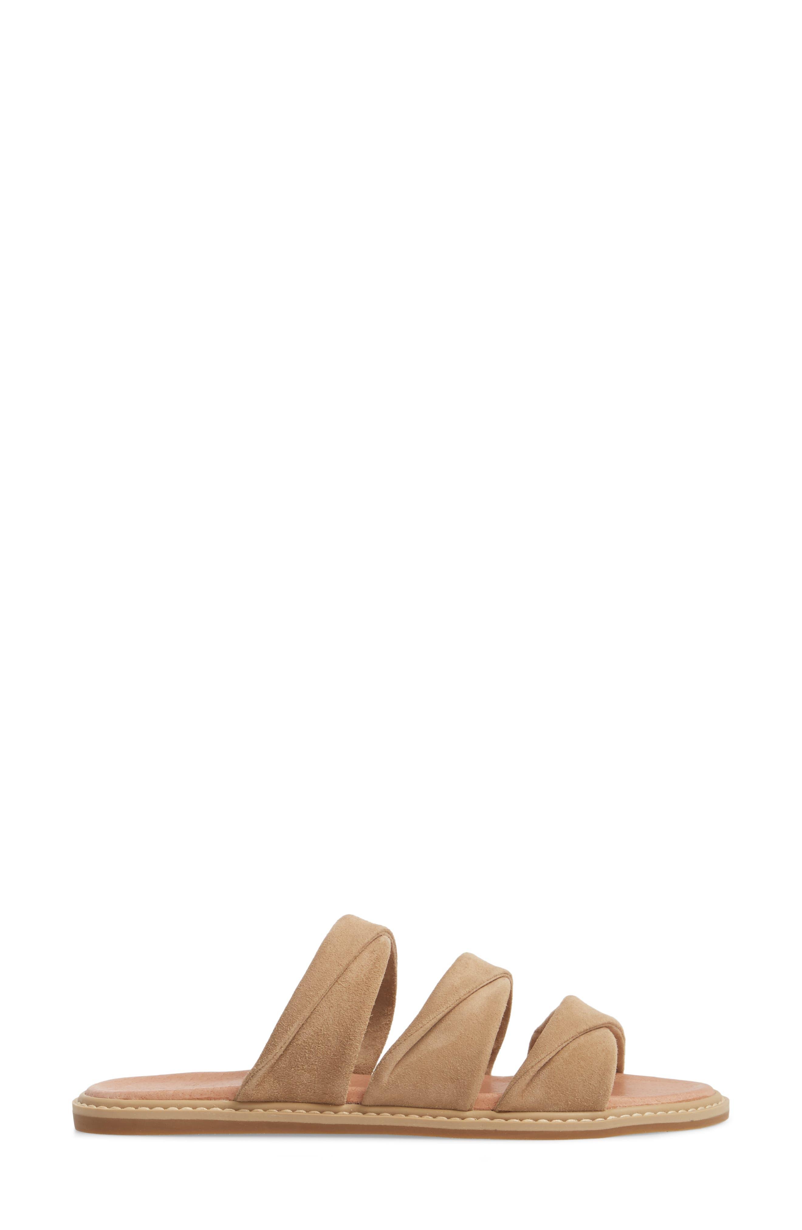 Cooper Slide Sandal,                             Alternate thumbnail 3, color,                             270