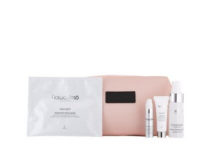Natura Bissé gift with purchase.