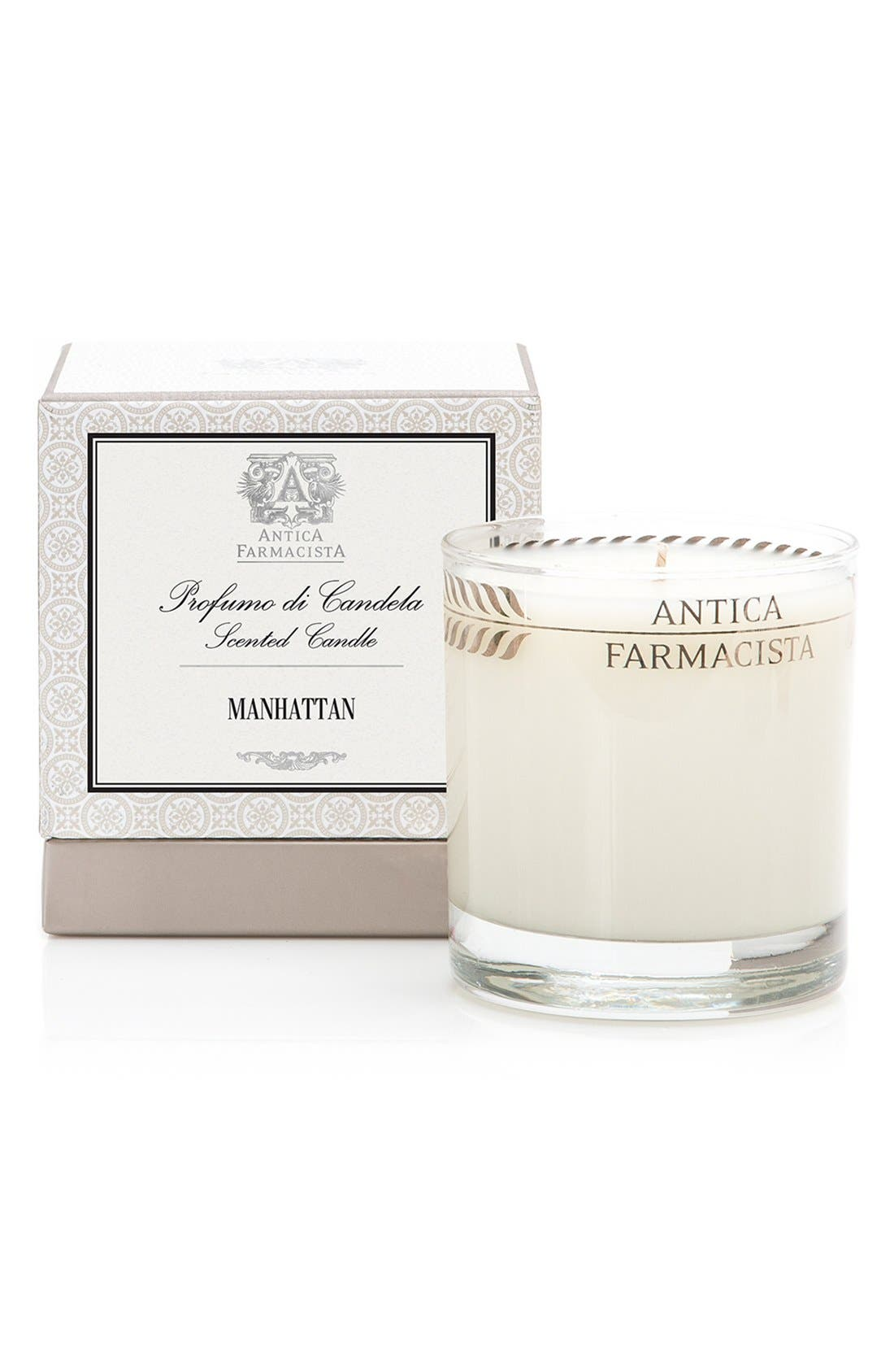 Manhattan Candle,                         Main,                         color, NO COLOR