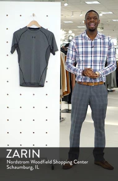 HeatGear<sup>®</sup> Compression Fit T-Shirt, sales video thumbnail