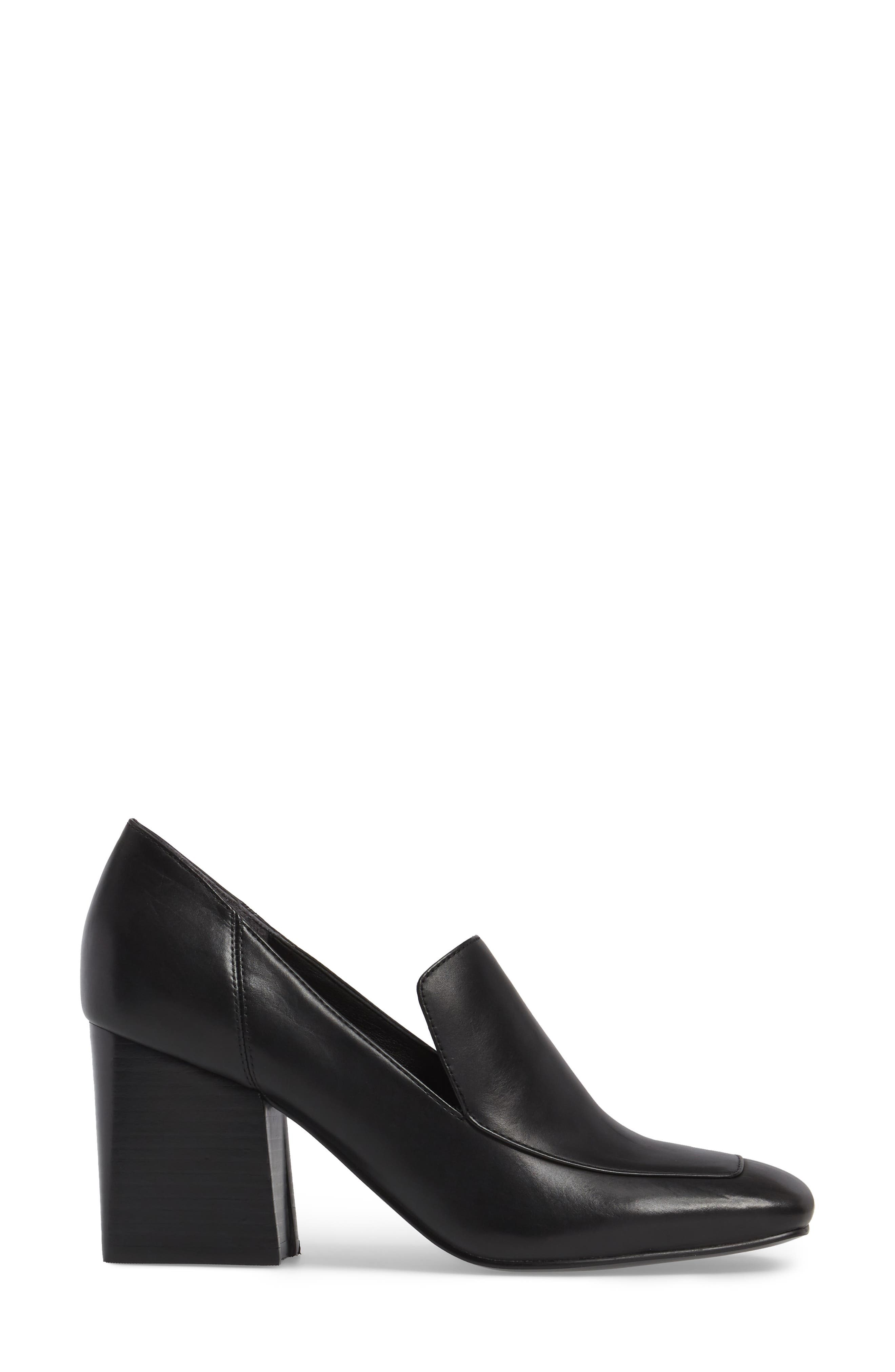 Marlo Loafer Pump,                             Alternate thumbnail 11, color,