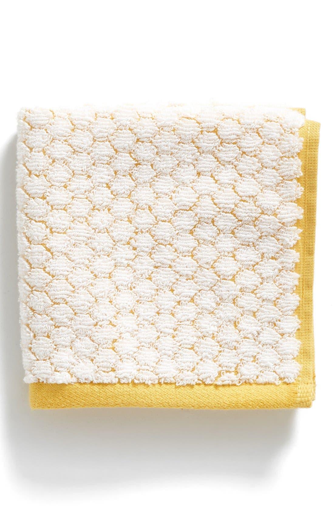Cobble Washcloth,                             Main thumbnail 4, color,