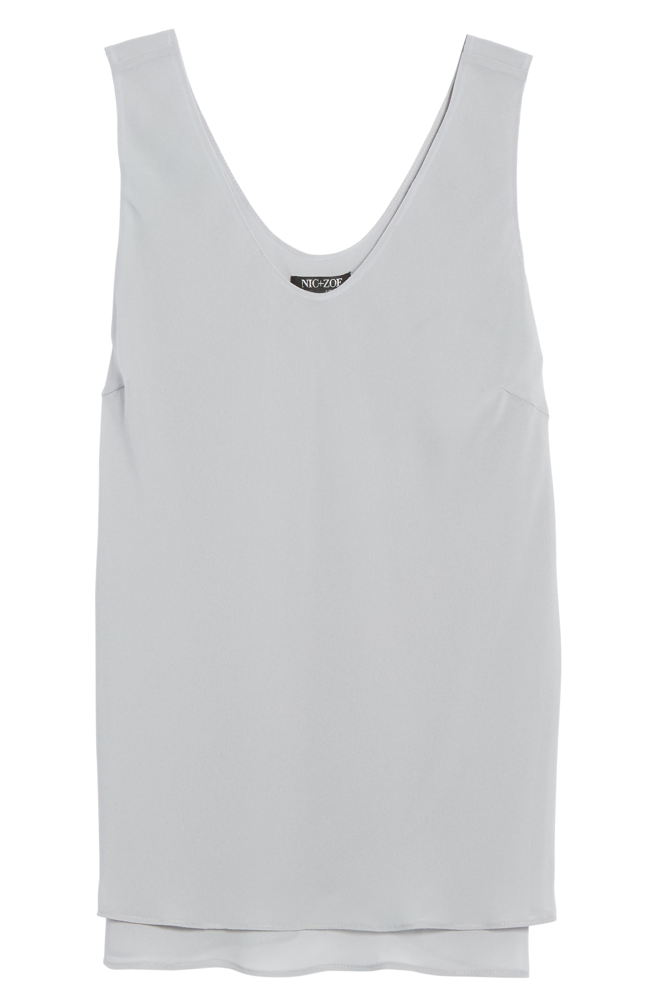 Paired Up Tank,                             Alternate thumbnail 16, color,