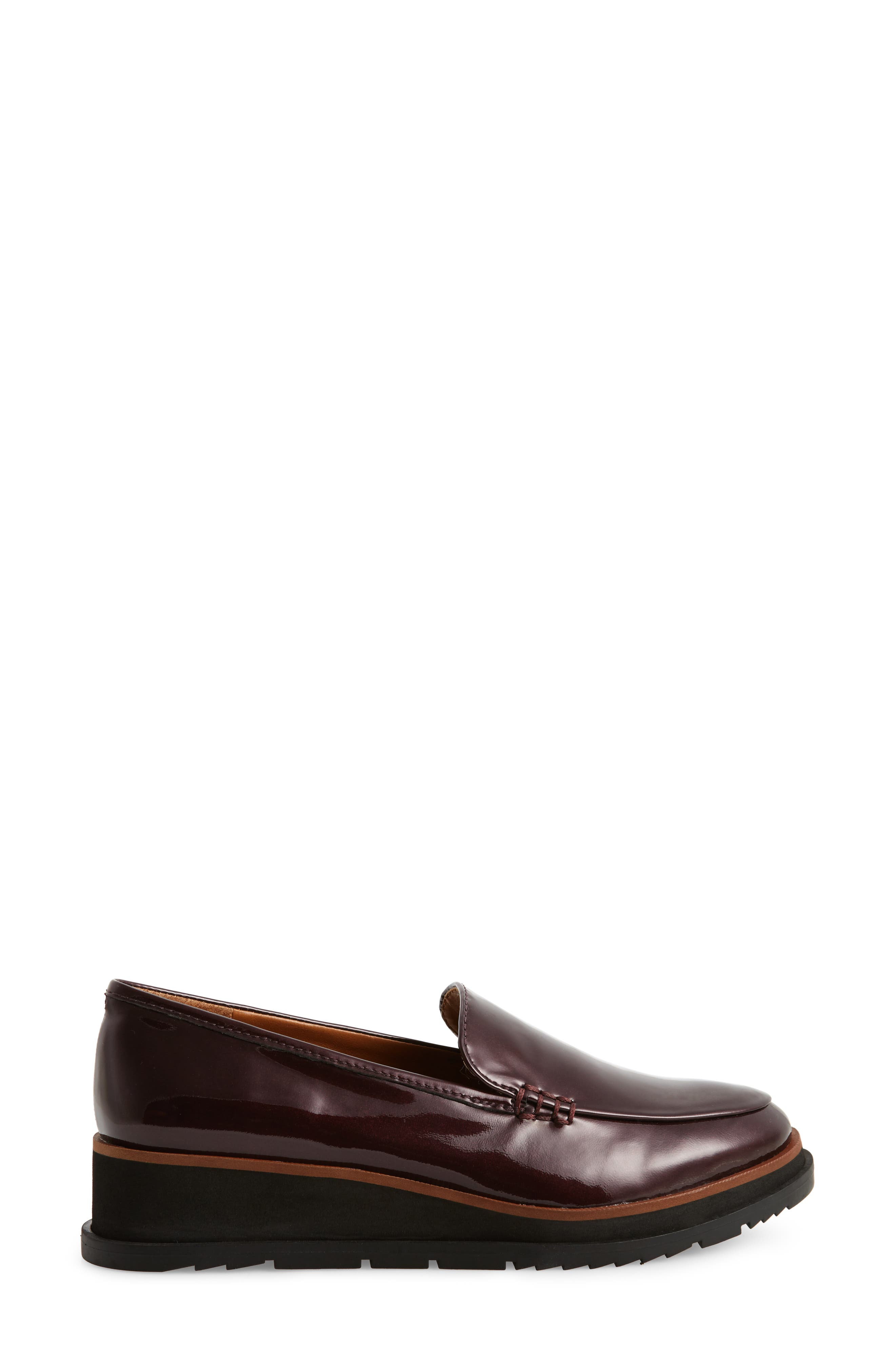 Ayers Loafer Flat,                             Alternate thumbnail 25, color,