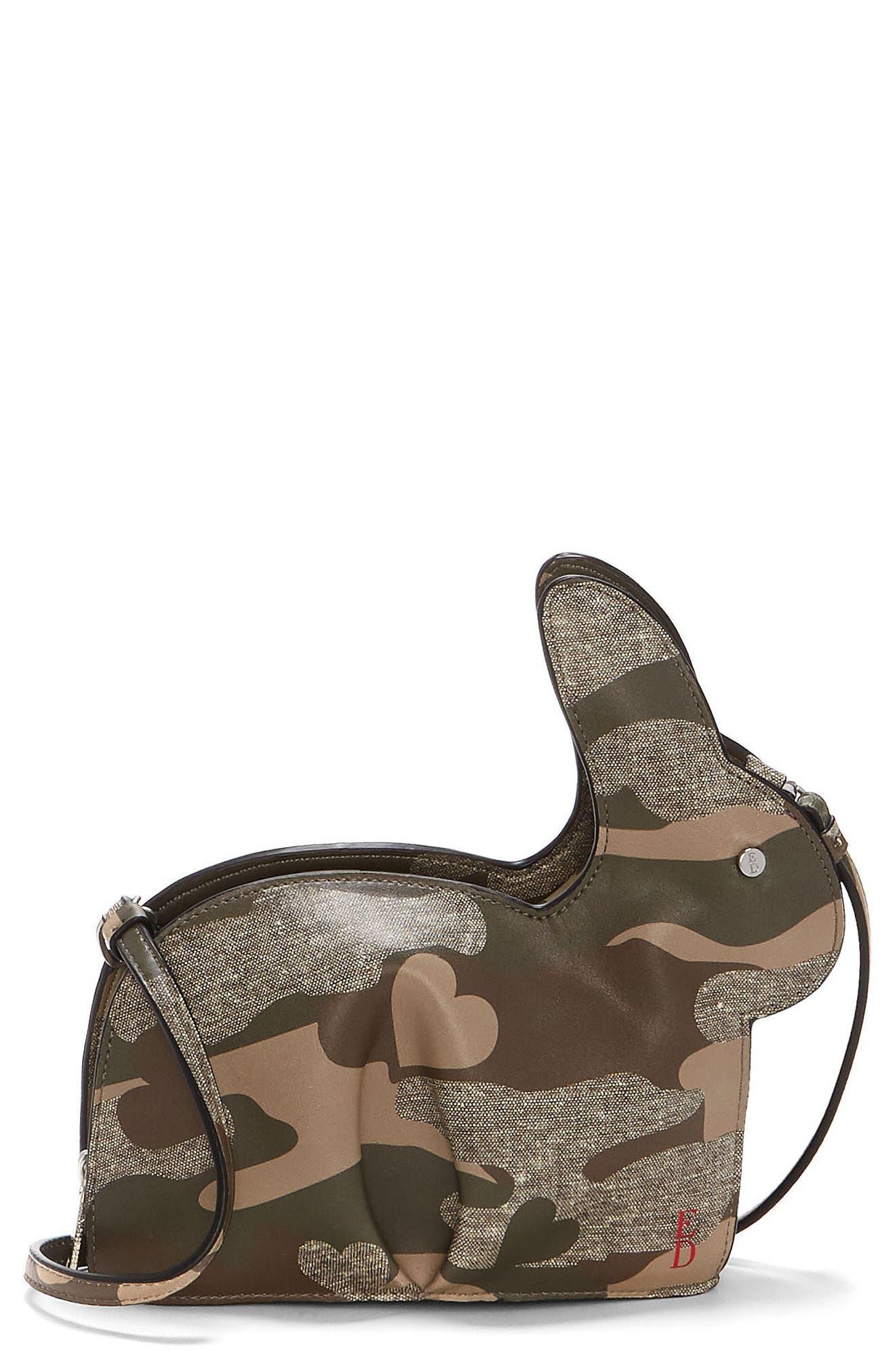 Carot Faux Leather Crossbody Bag,                             Main thumbnail 1, color,                             300