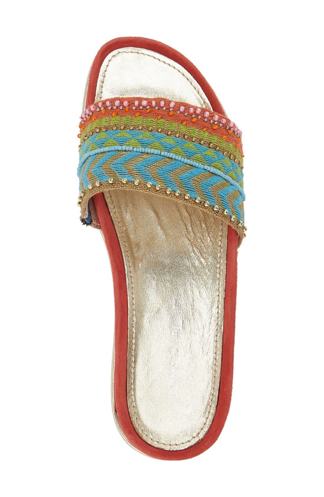 Cava Slide Sandal,                             Alternate thumbnail 54, color,