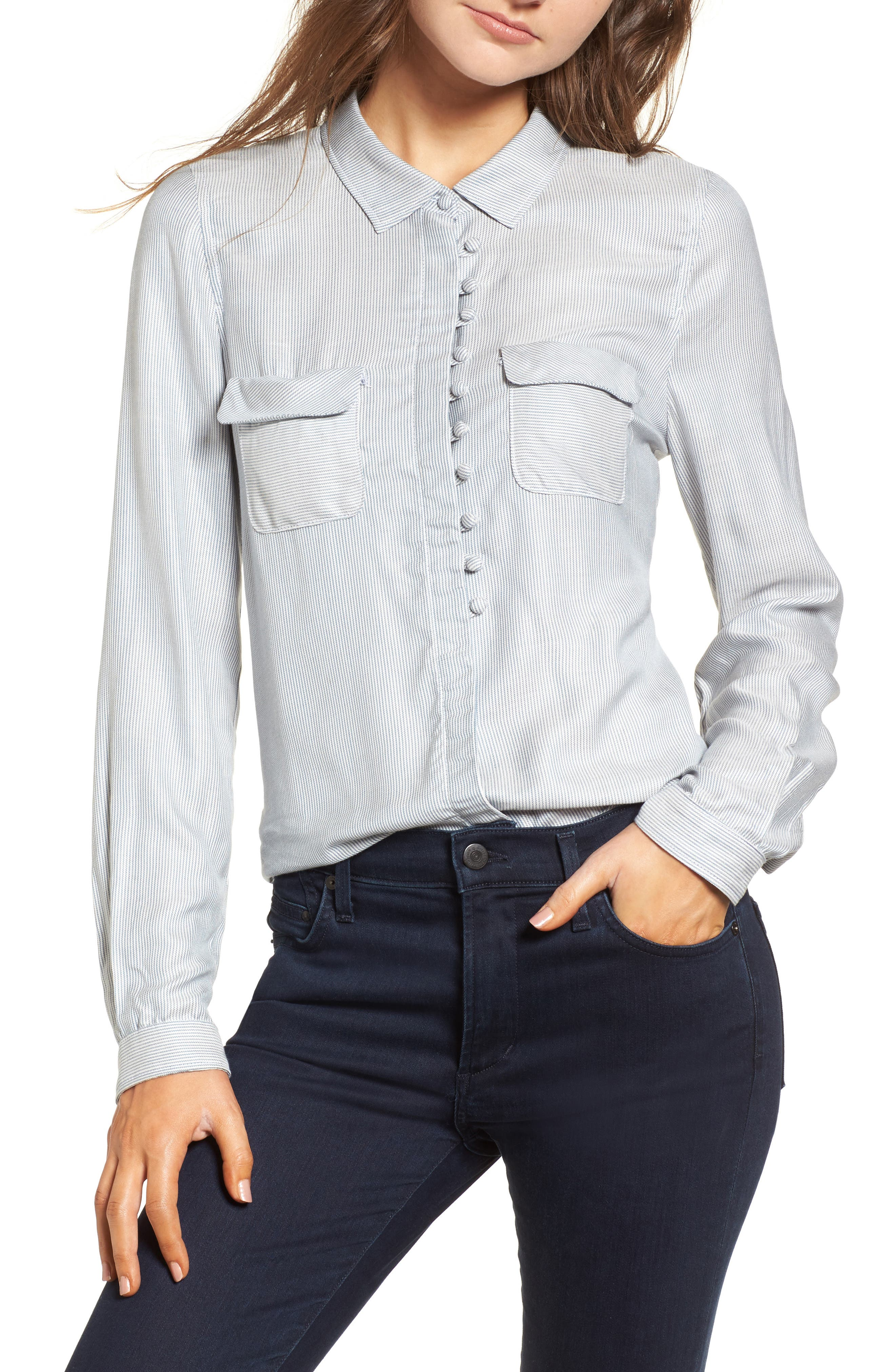 Berea Shirt,                         Main,                         color, 450