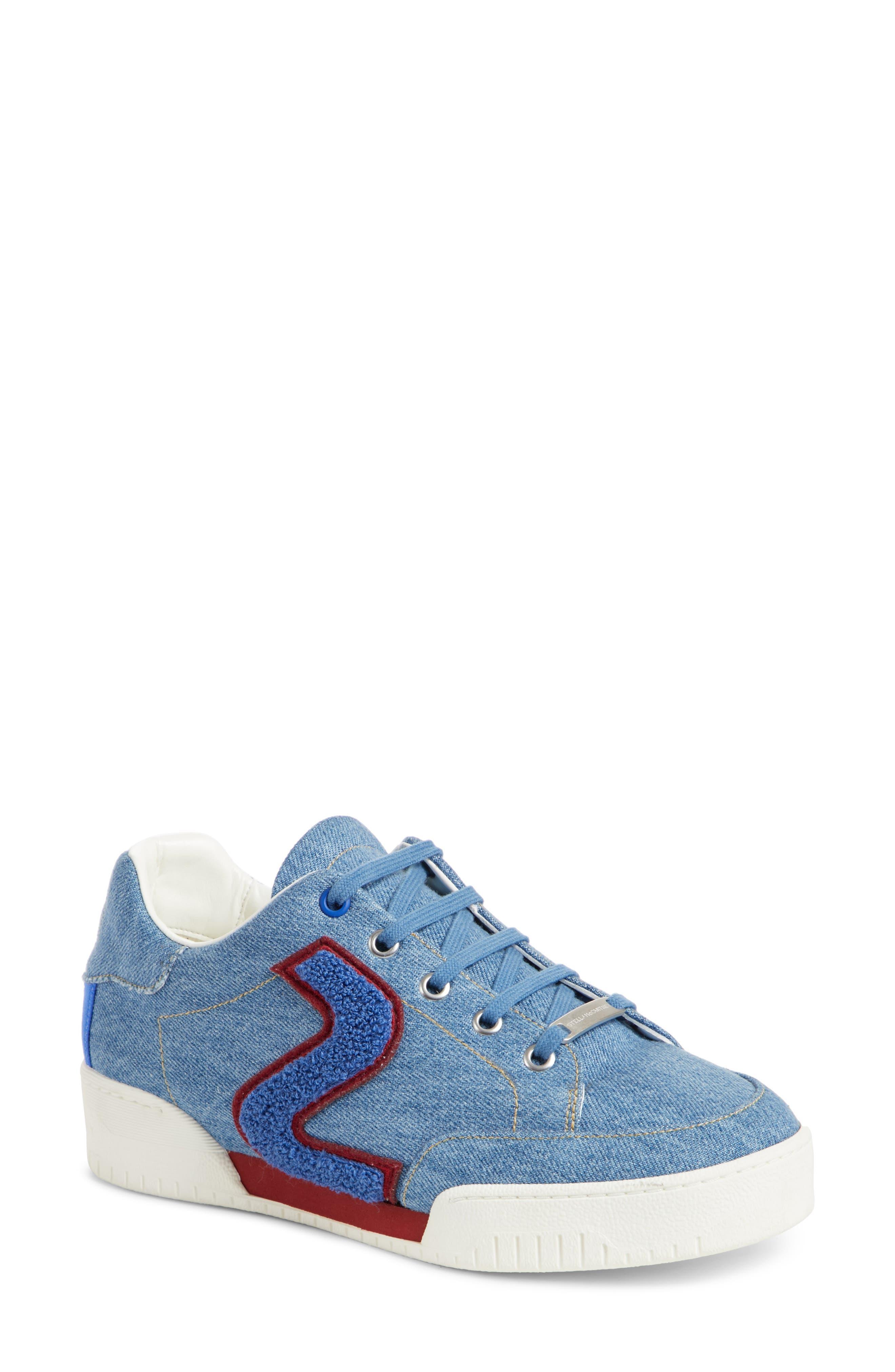 Low Top Sneaker,                             Main thumbnail 1, color,