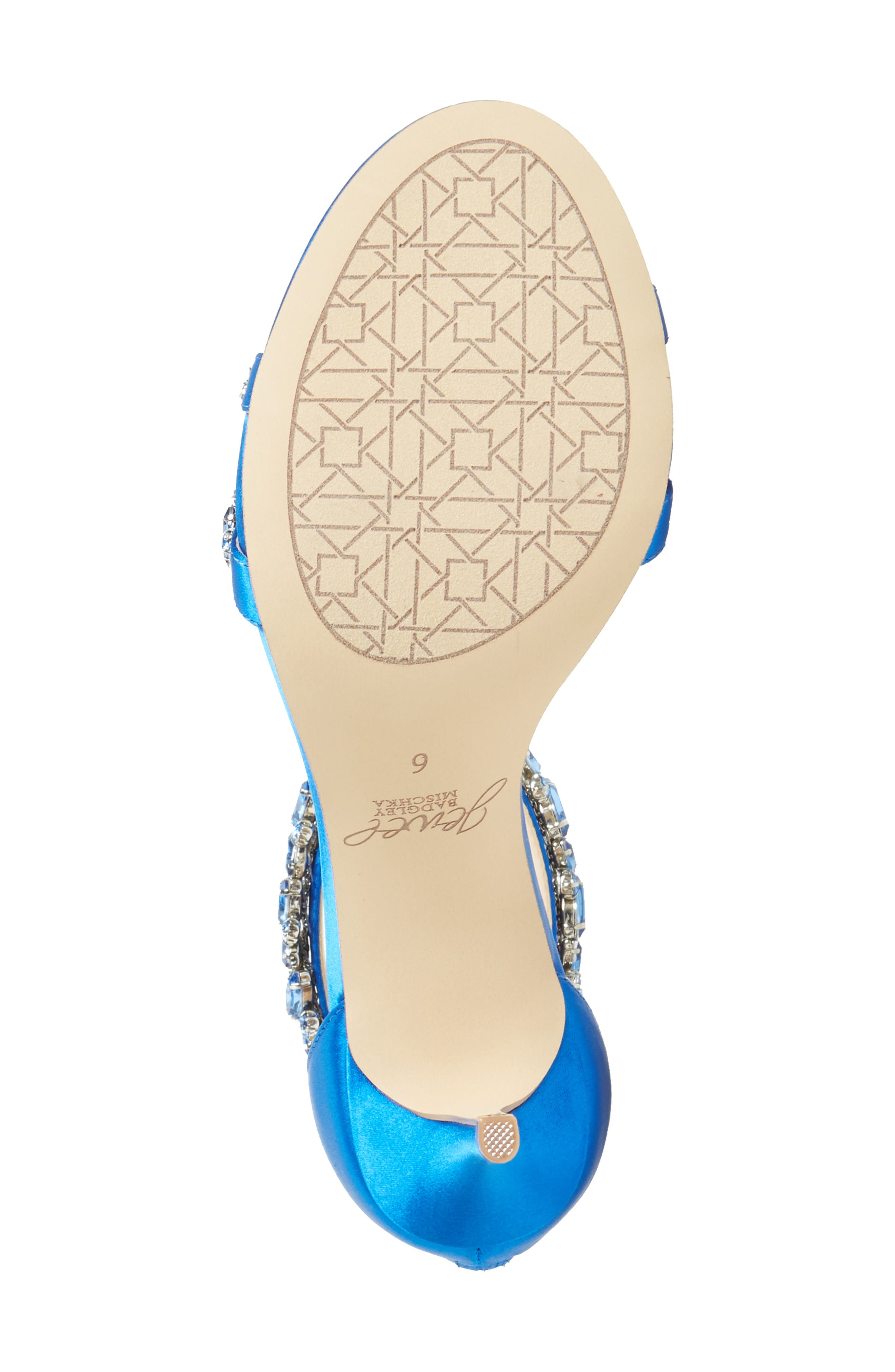 Caroline Embellished Sandal,                             Alternate thumbnail 16, color,