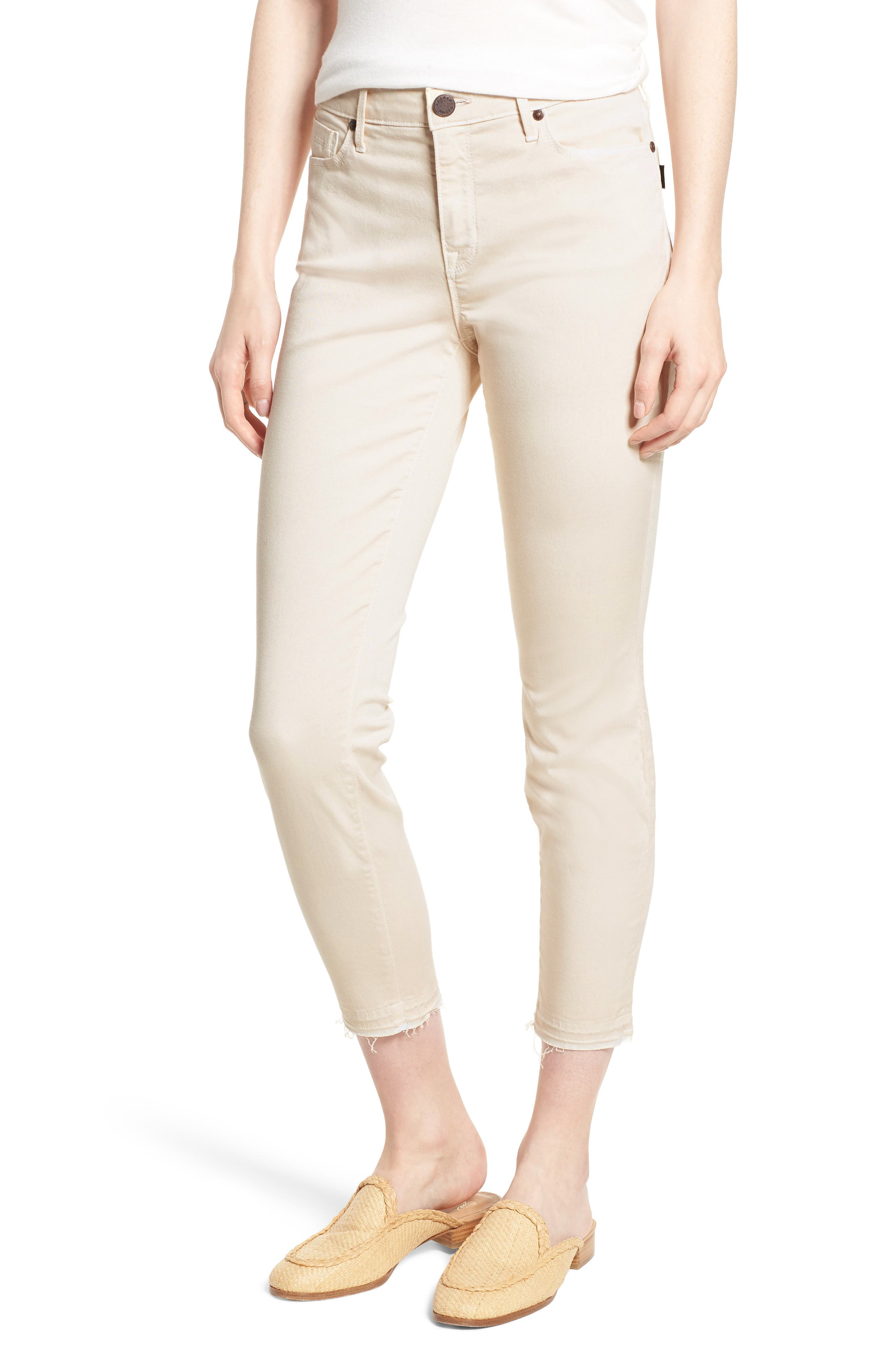 Ava Crop Skinny Jeans,                             Main thumbnail 1, color,                             906