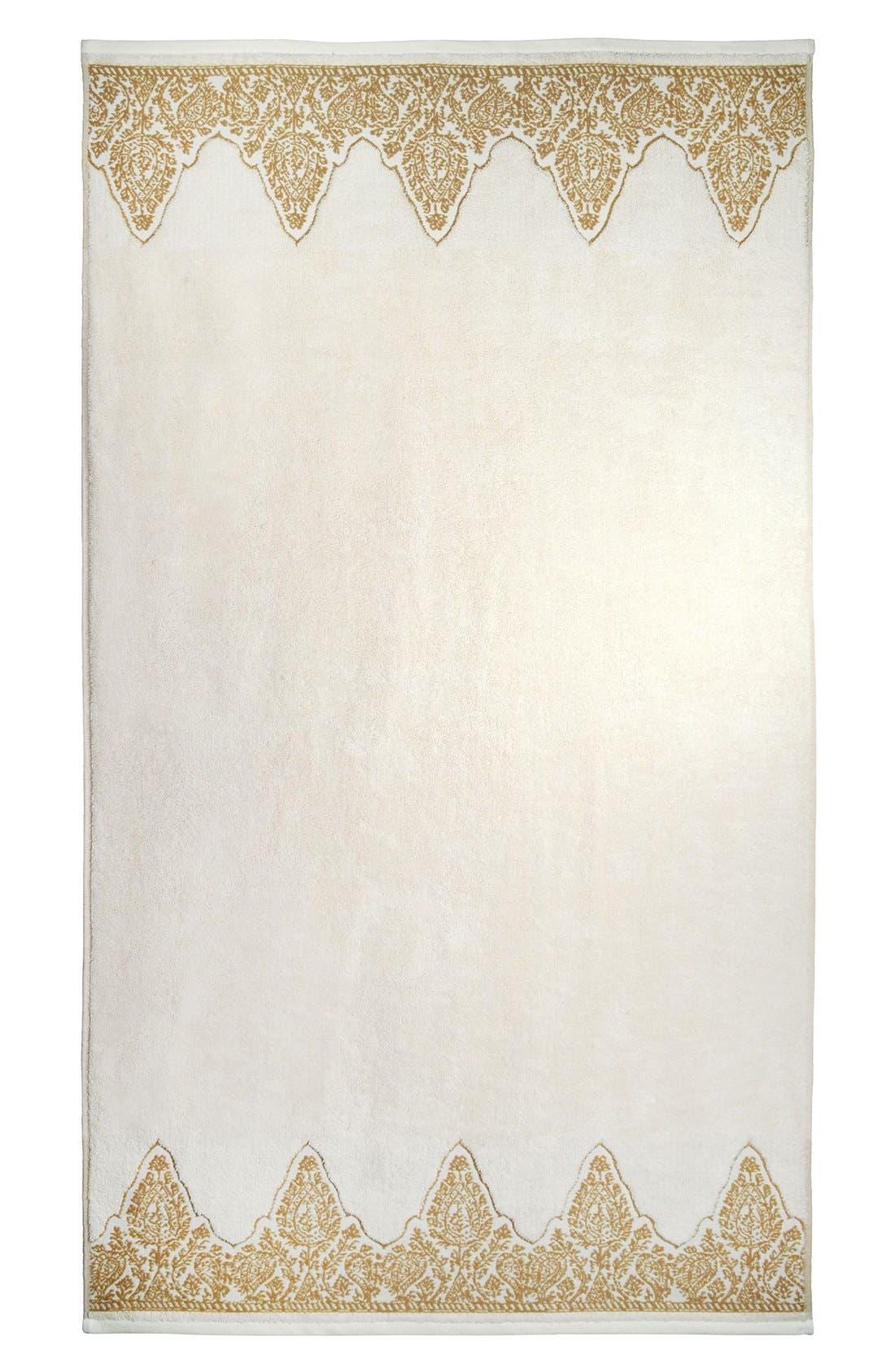 'Nadir' Bath Towel,                         Main,                         color, 100