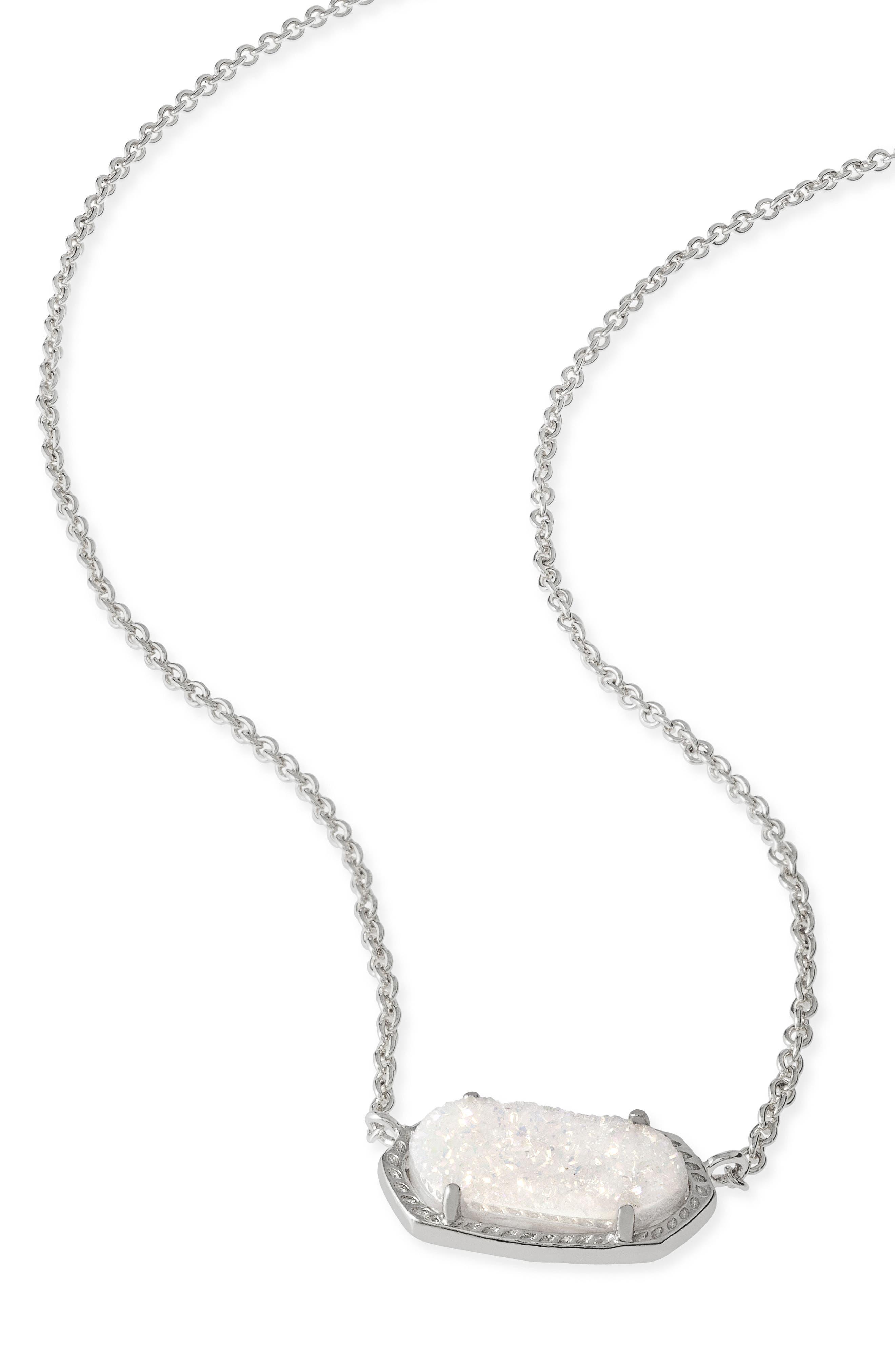 'Elisa' Pendant Necklace,                             Alternate thumbnail 286, color,