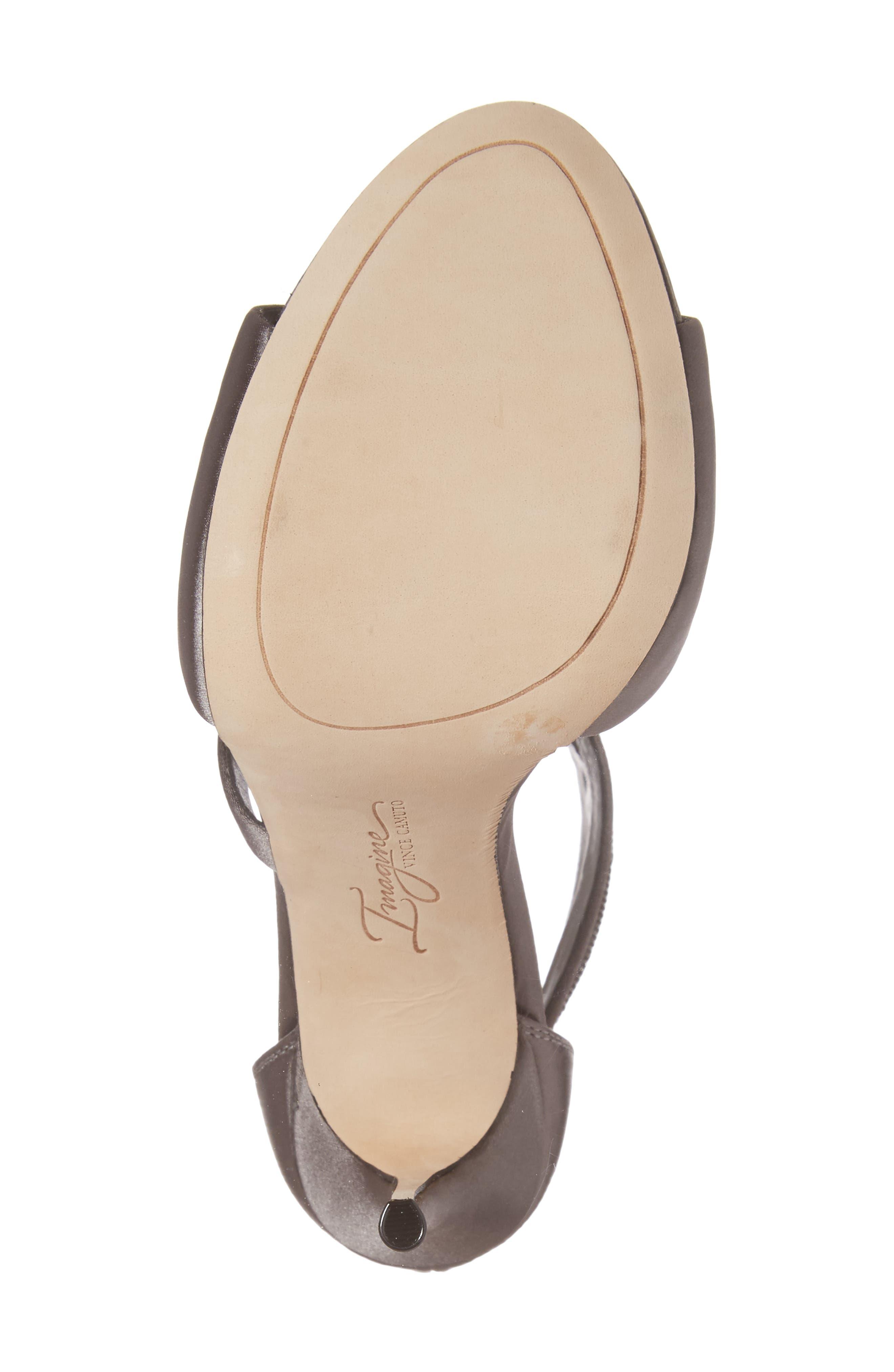 Imagine Vince Camuto Dafny Embellished Sandal,                             Alternate thumbnail 17, color,