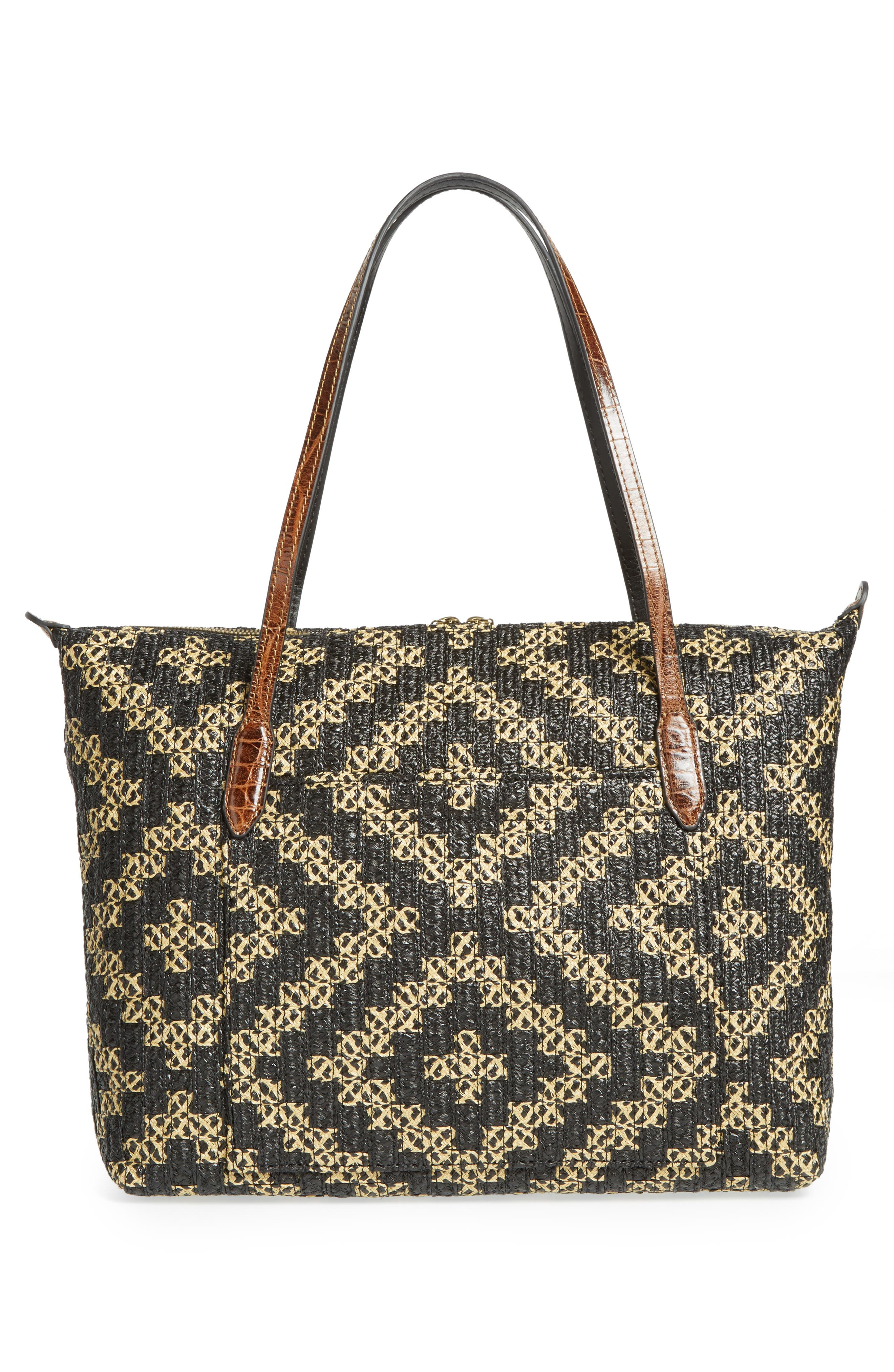 Charma Squishee<sup>®</sup> Tote,                             Alternate thumbnail 3, color,                             001