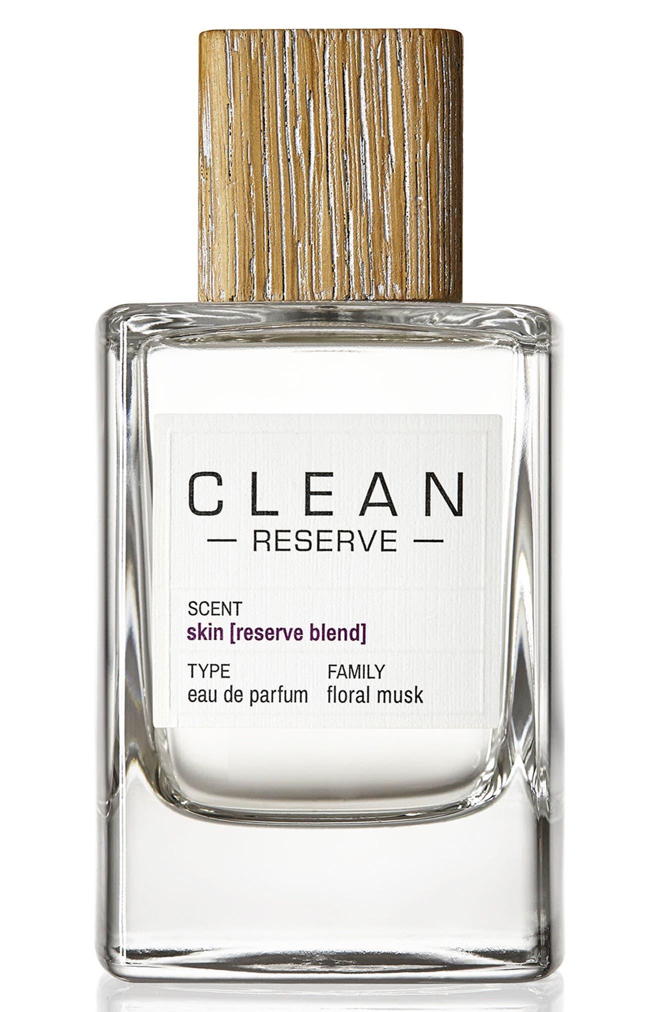 Reserve Blend Skin Eau de Parfum,                             Main thumbnail 1, color,                             NO COLOR