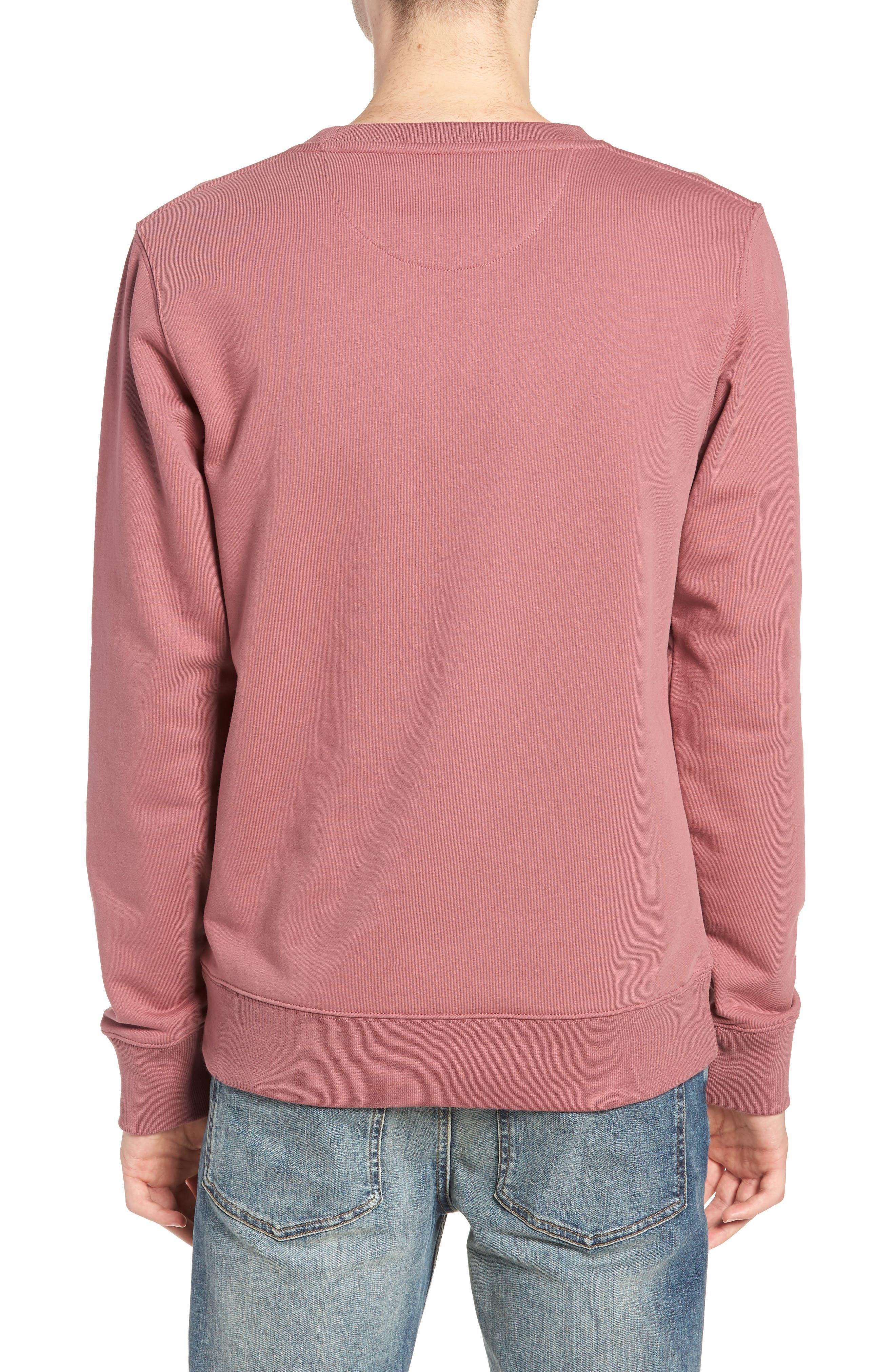 Bowery Sweatshirt,                             Alternate thumbnail 2, color,                             650