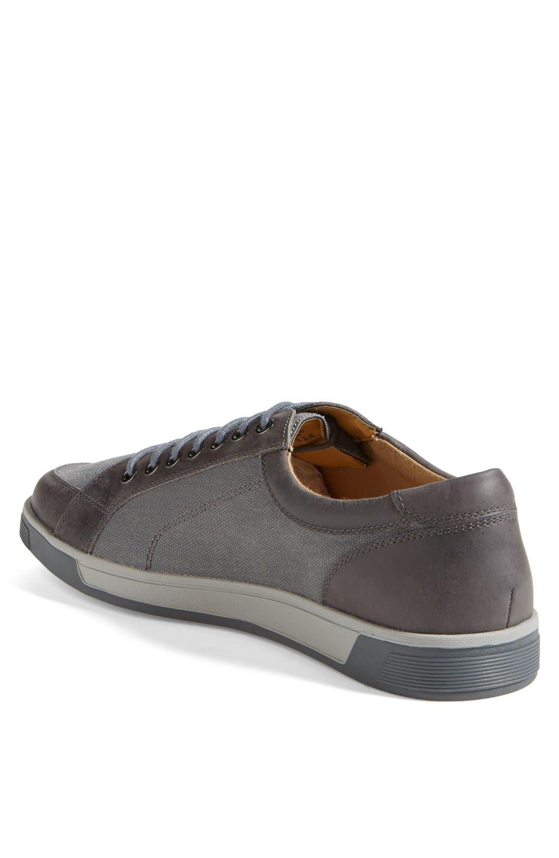 'Vartan Sport Oxford' Sneaker,                             Alternate thumbnail 63, color,