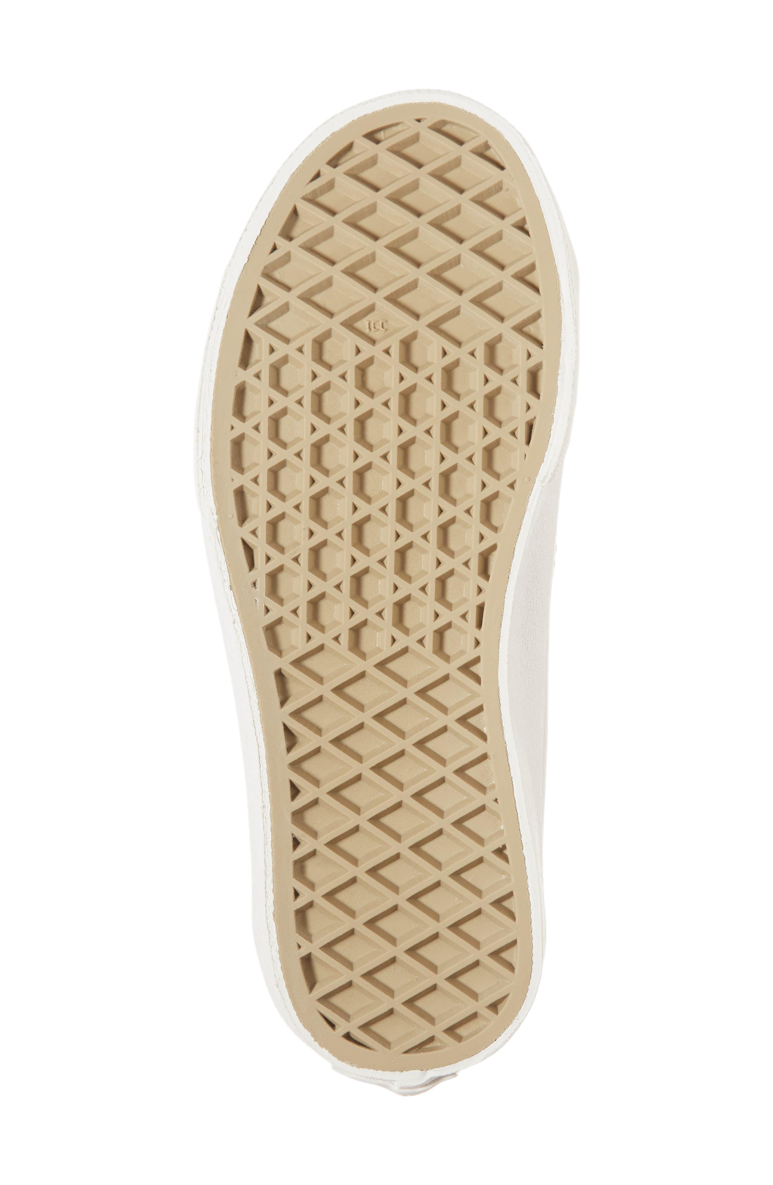 Style 23V Sneaker,                             Alternate thumbnail 6, color,