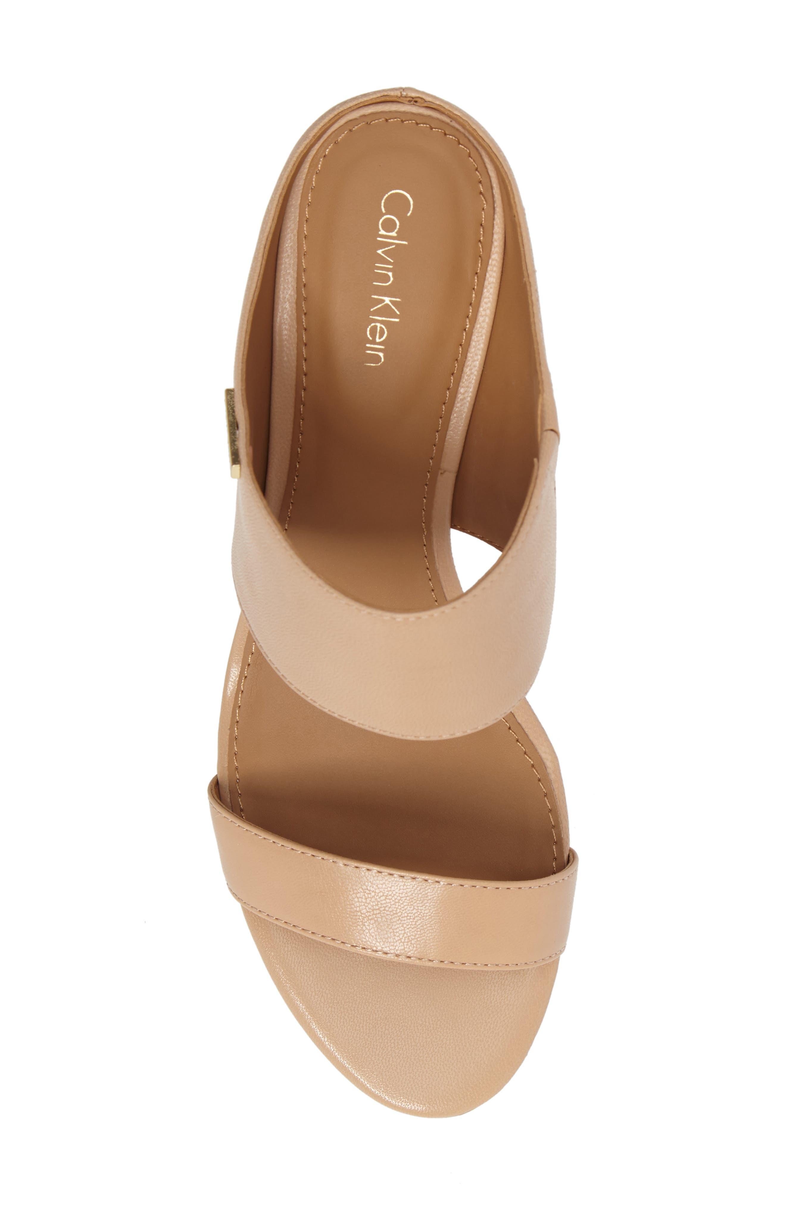 Phyllis Studded Wedge Sandal,                             Alternate thumbnail 20, color,