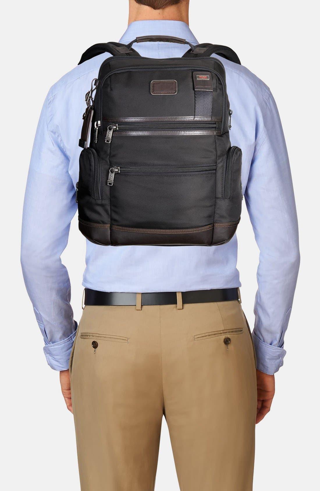 Alpha Bravo - Knox Backpack,                             Alternate thumbnail 8, color,