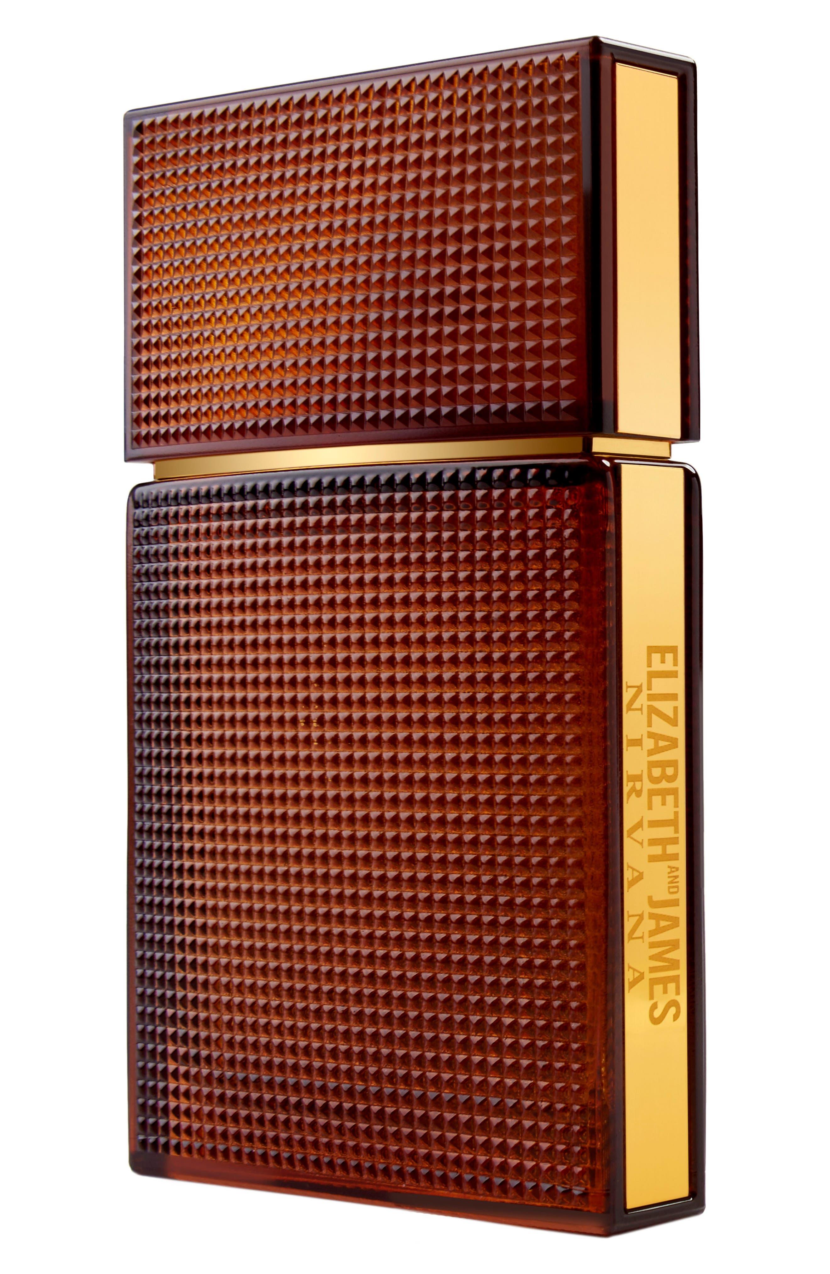 Bourbon Eau de Parfum,                             Alternate thumbnail 2, color,                             000