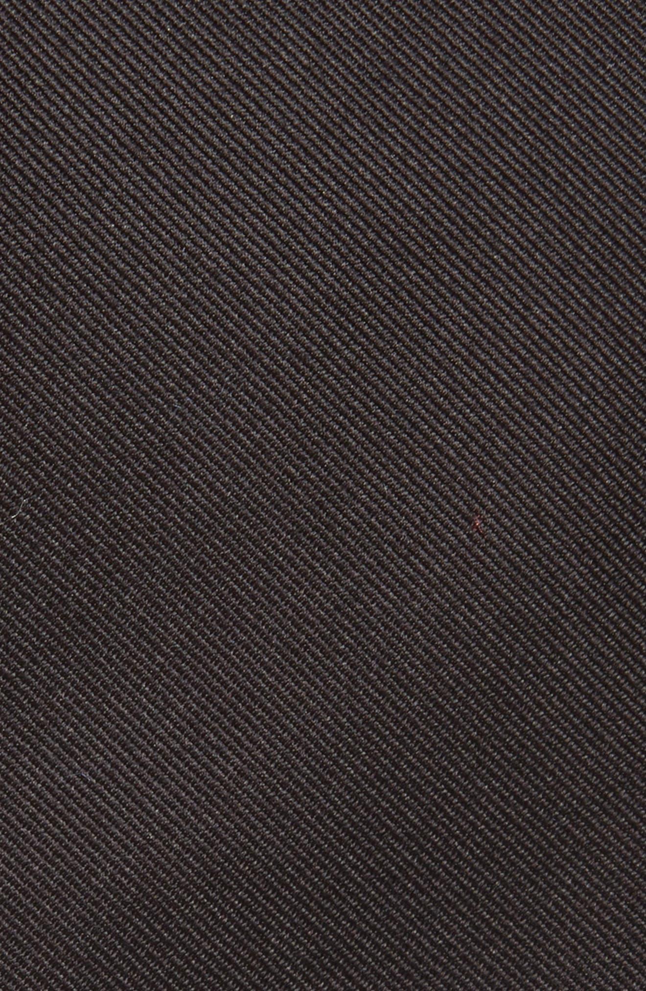 Silk Tie,                             Alternate thumbnail 2, color,                             001