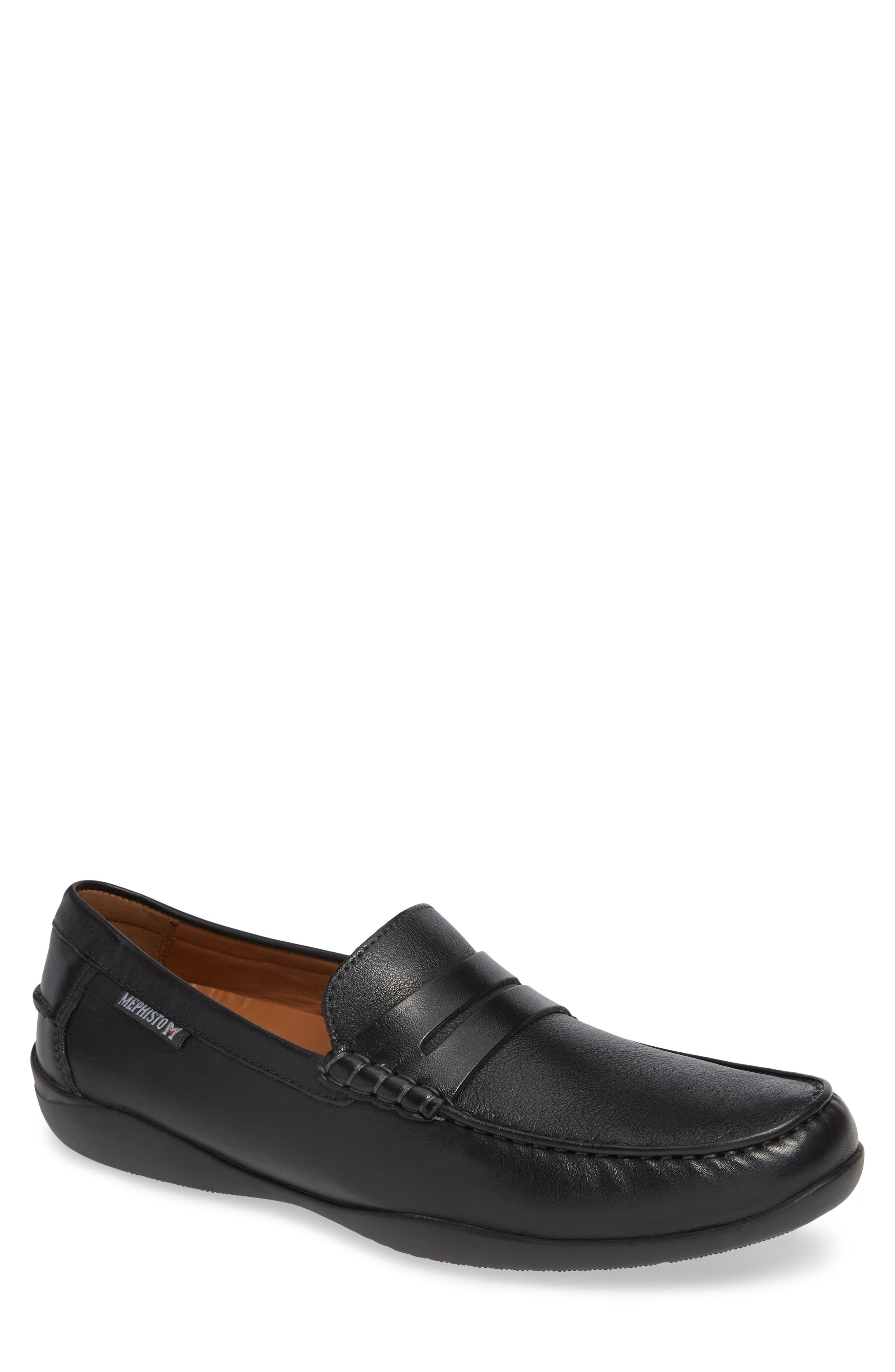 Igor Penny Loafer,                             Main thumbnail 1, color,                             001
