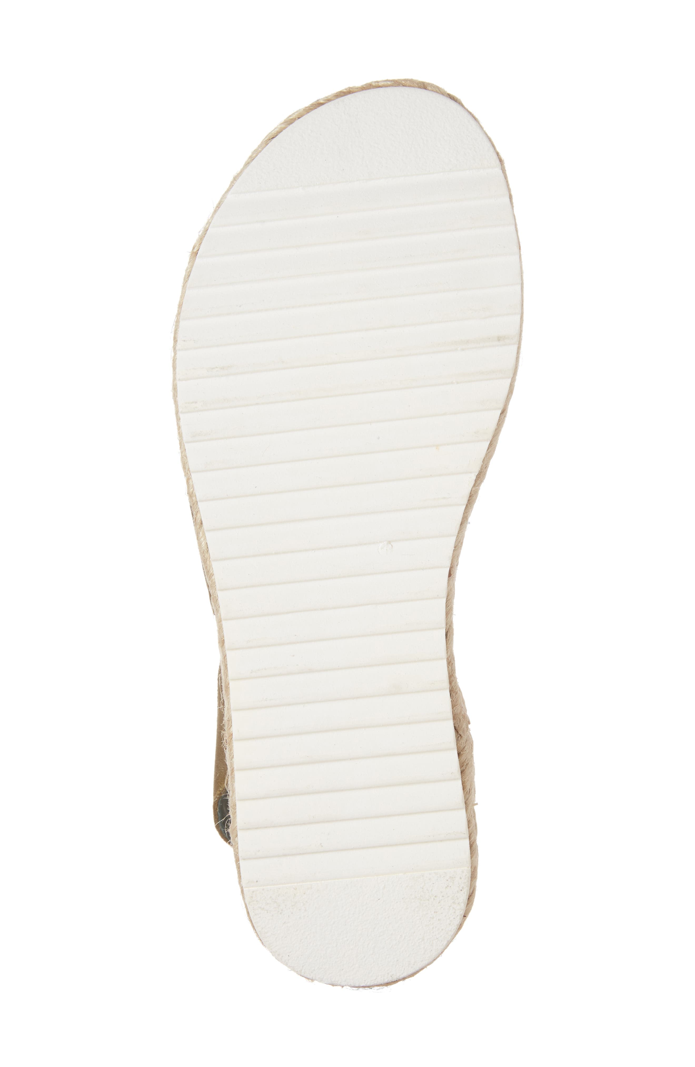 Kimmie Flatform Sandal,                             Alternate thumbnail 18, color,