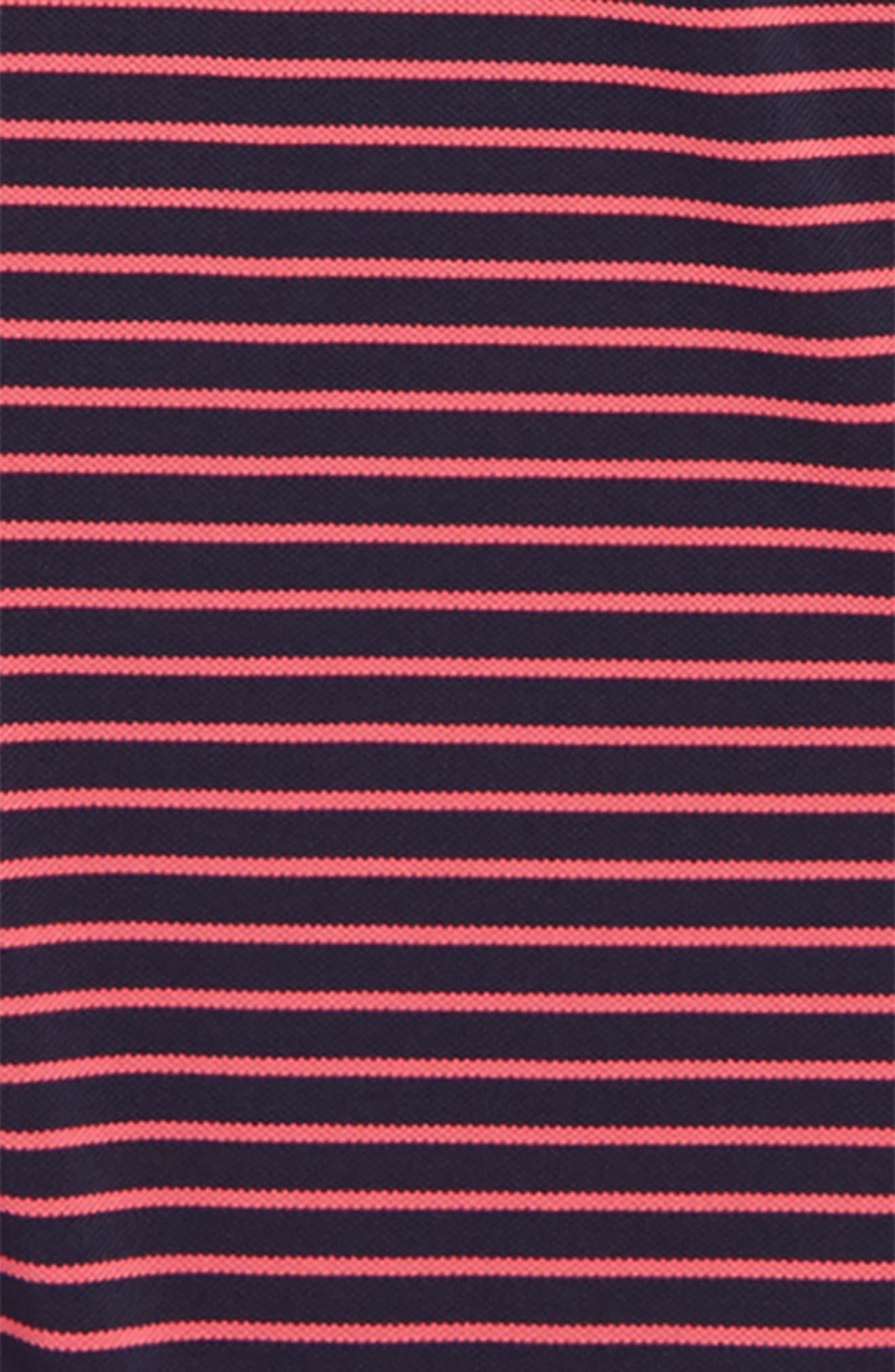 Myers Stripe Polo,                             Alternate thumbnail 2, color,                             650