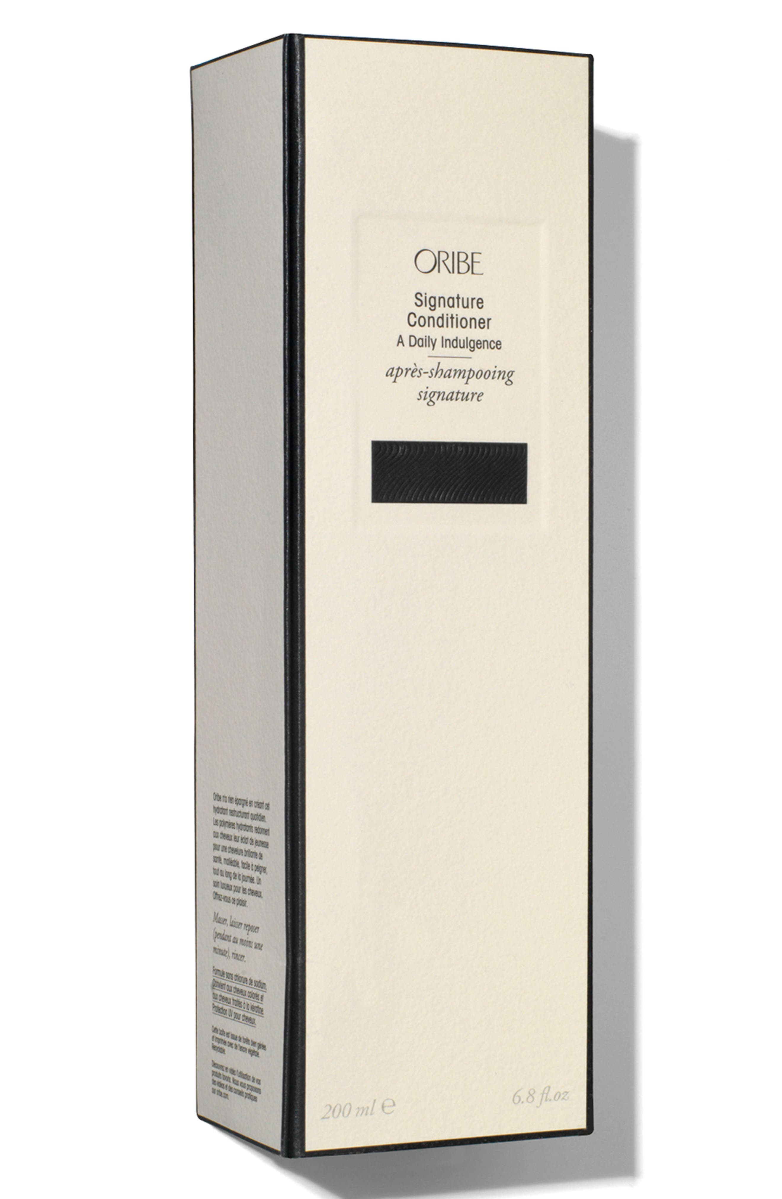 SPACE.NK.apothecary Oribe Signature Conditioner,                             Alternate thumbnail 3, color,                             NO COLOR