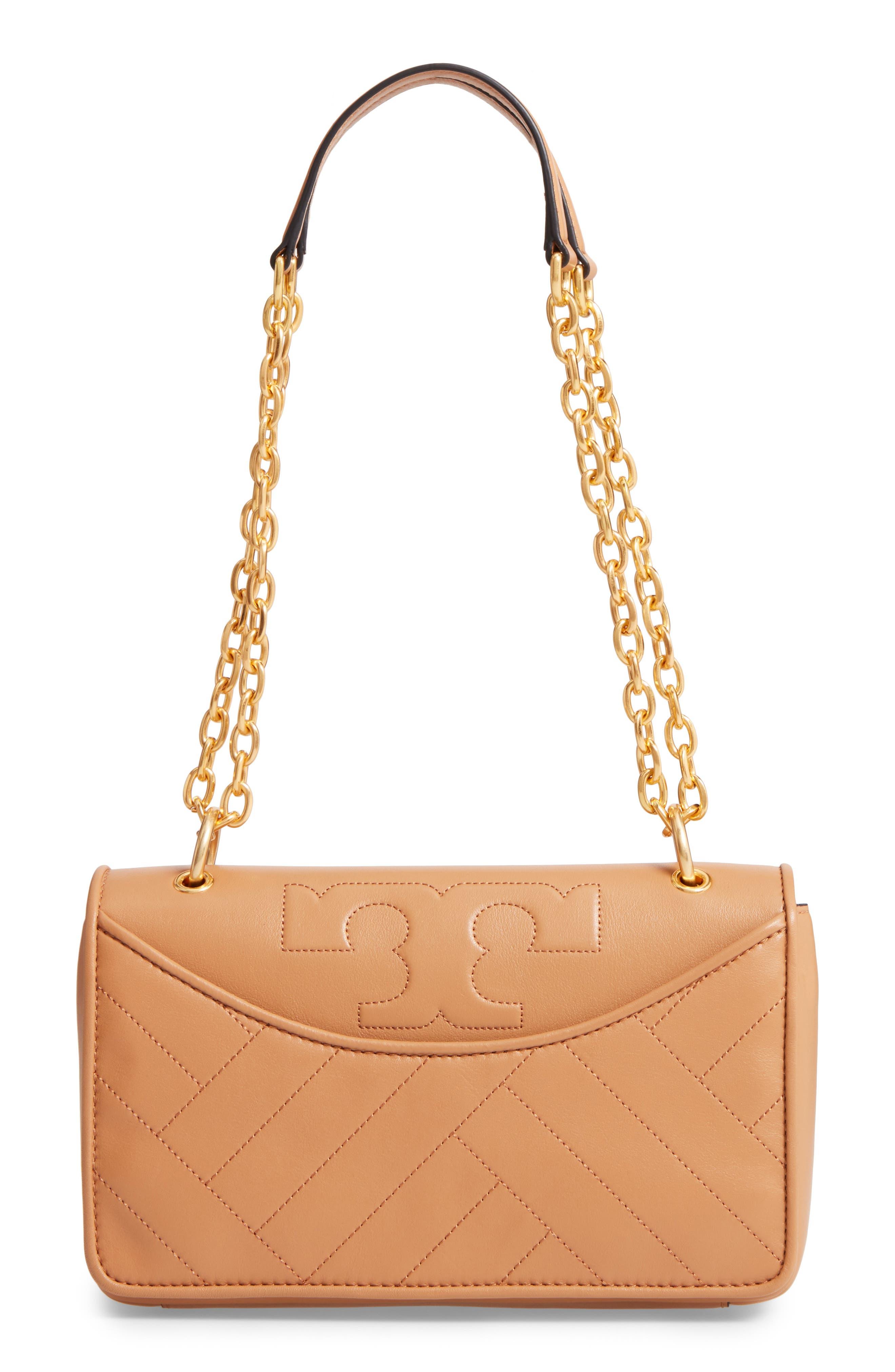 Alexa Leather Shoulder Bag,                             Main thumbnail 3, color,