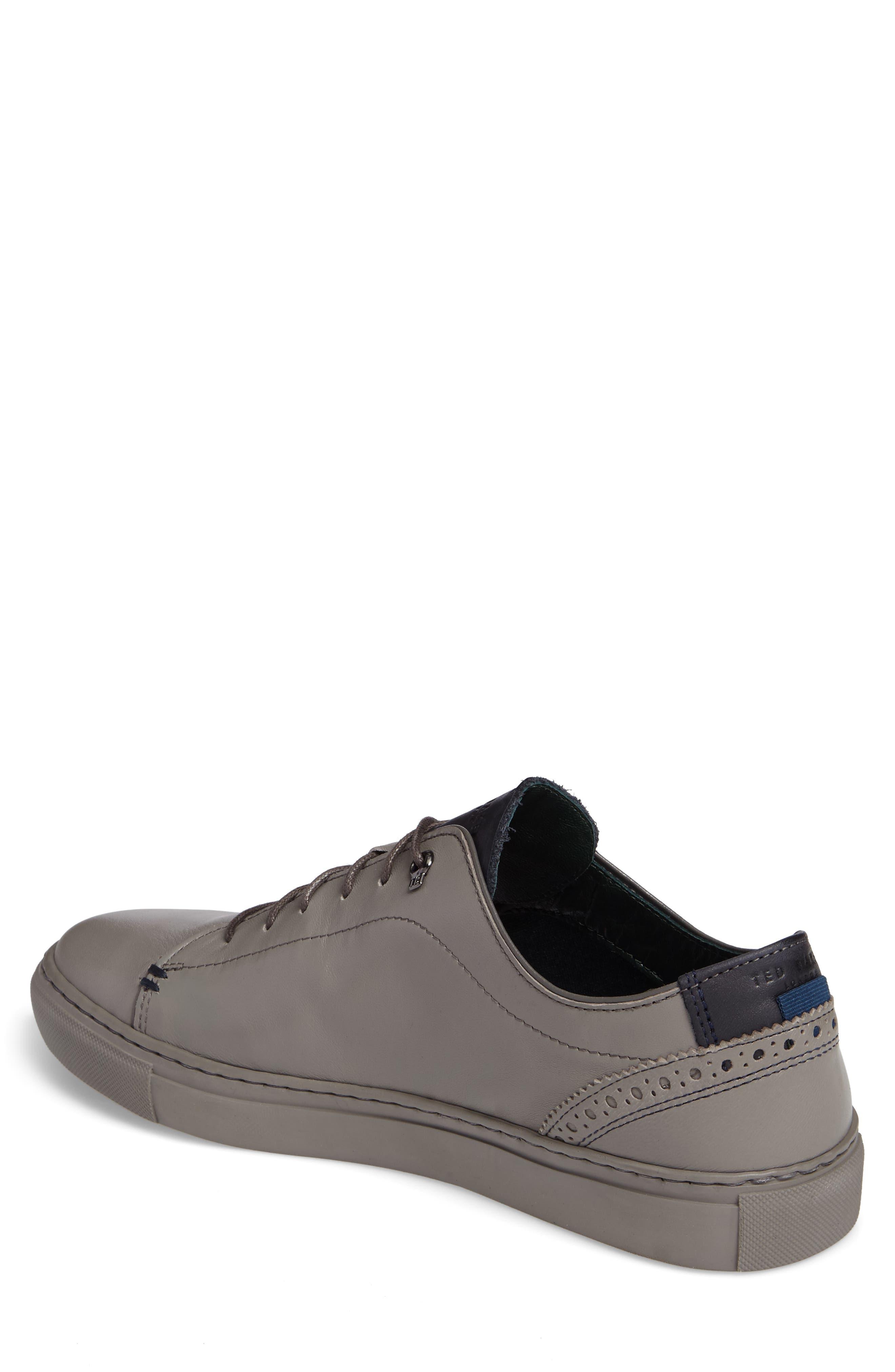 Prinnc Low Top Sneaker,                             Alternate thumbnail 2, color,                             028