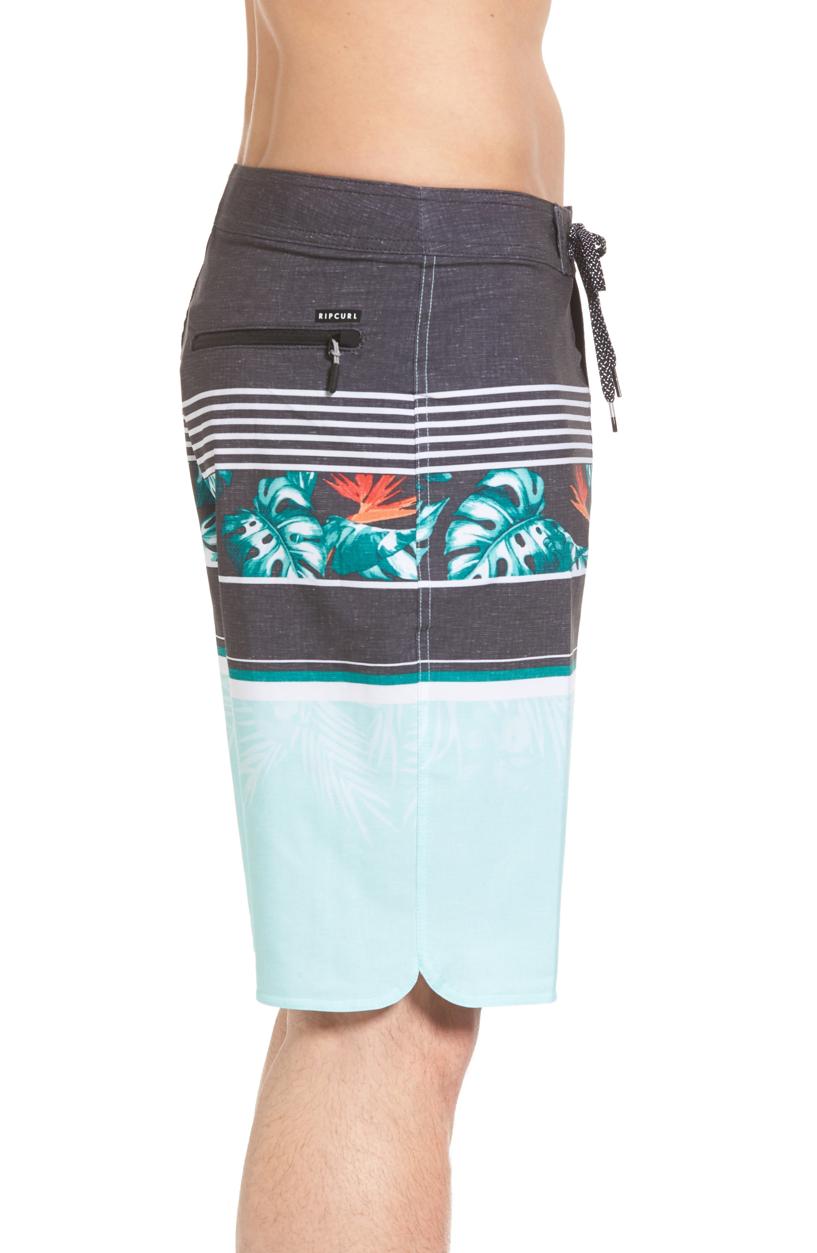 Mirage Sessions Board Shorts,                             Alternate thumbnail 8, color,