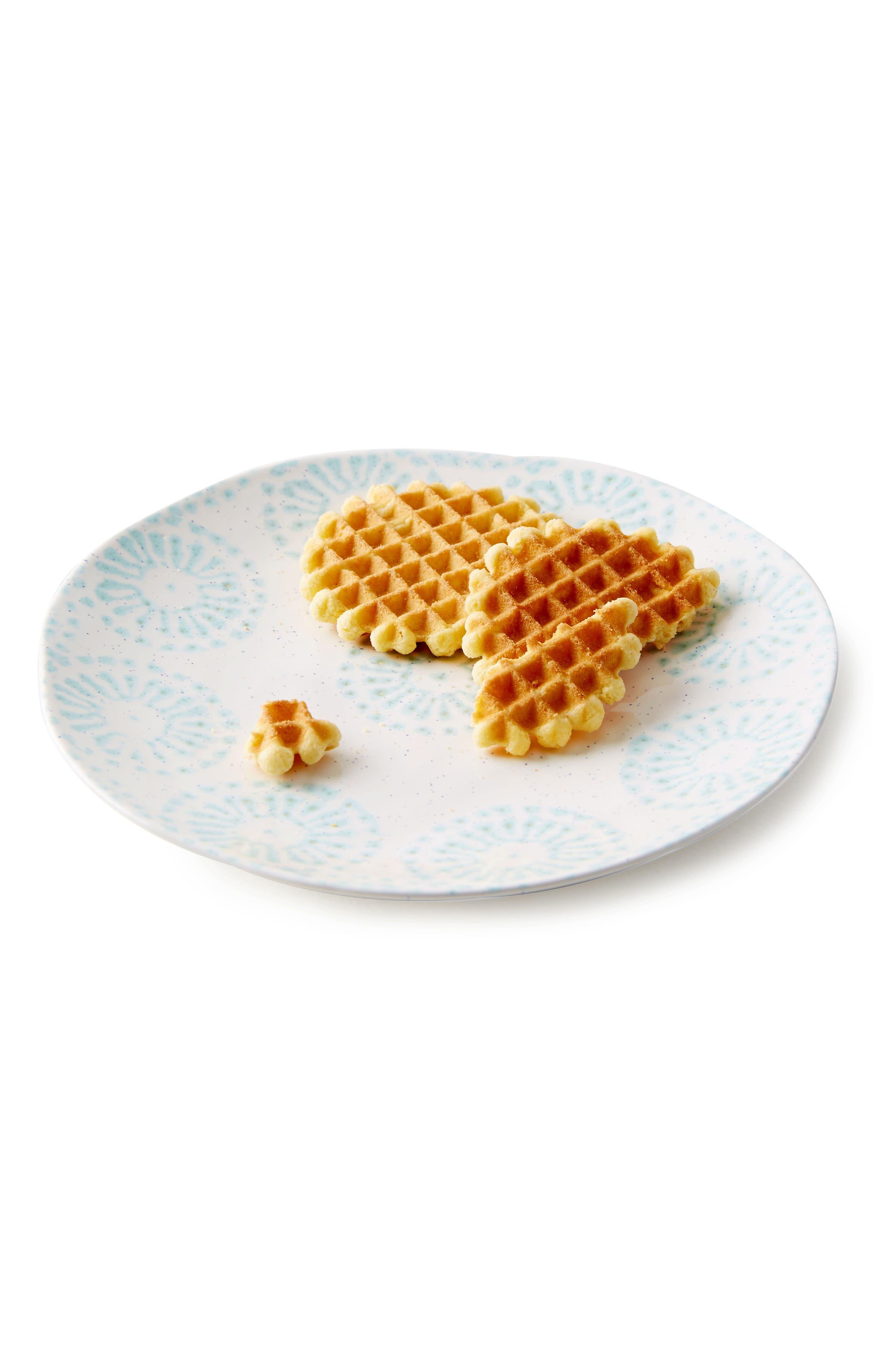Tacola Canapé Plate,                             Alternate thumbnail 8, color,