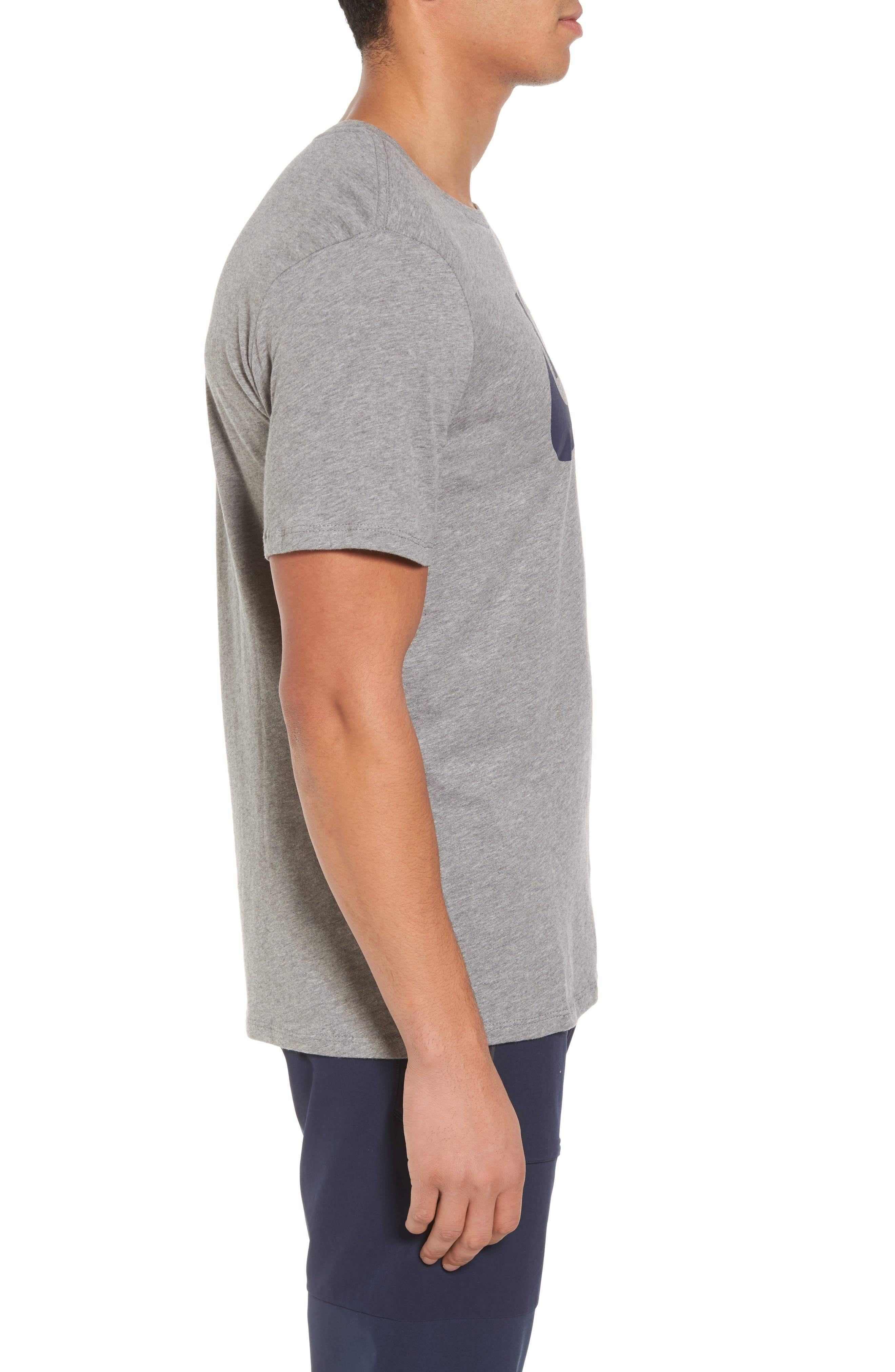 'Tee-Futura Icon' Graphic T-Shirt,                             Alternate thumbnail 53, color,